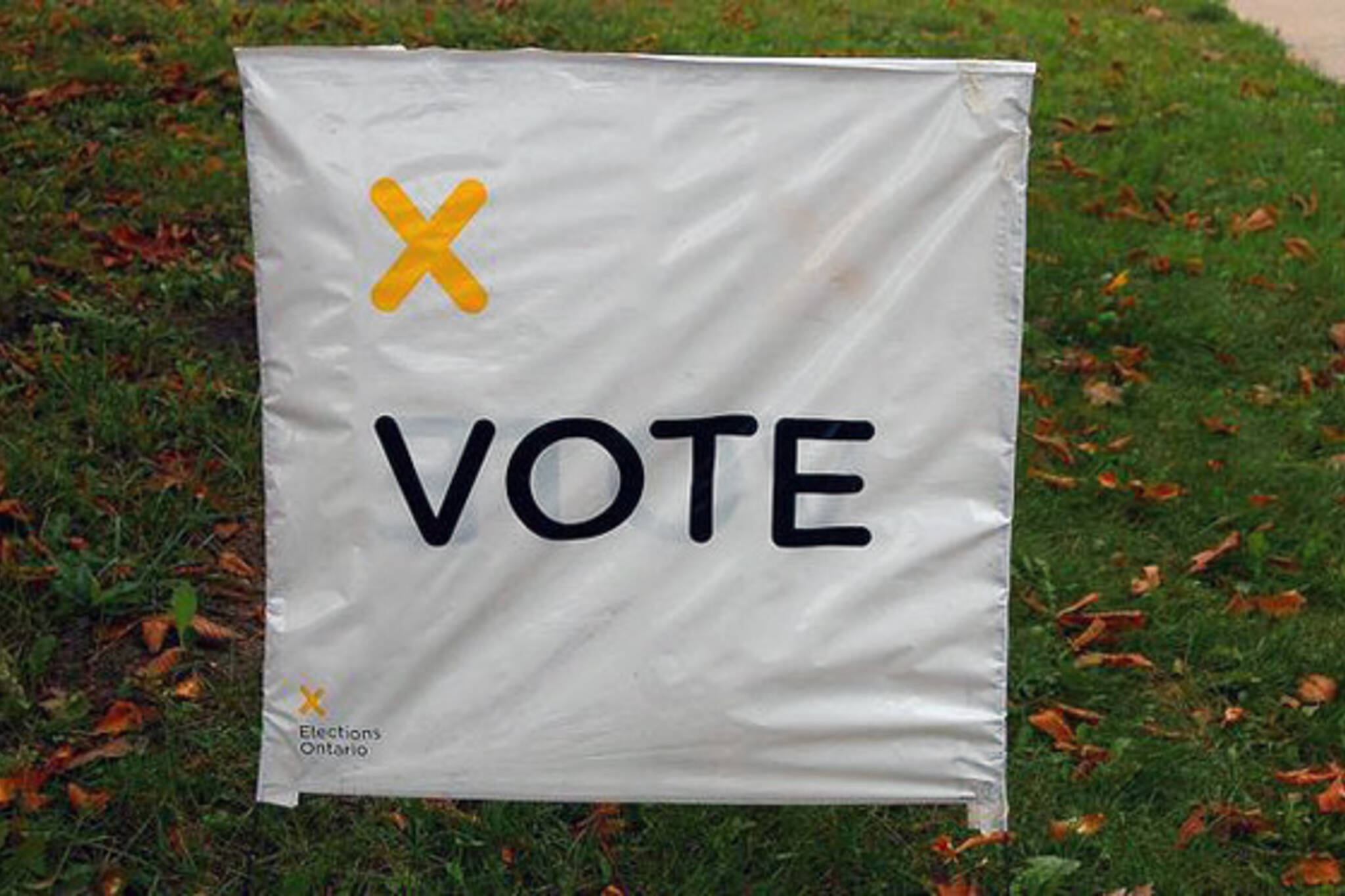 Ontario Provincial Election Results 2011