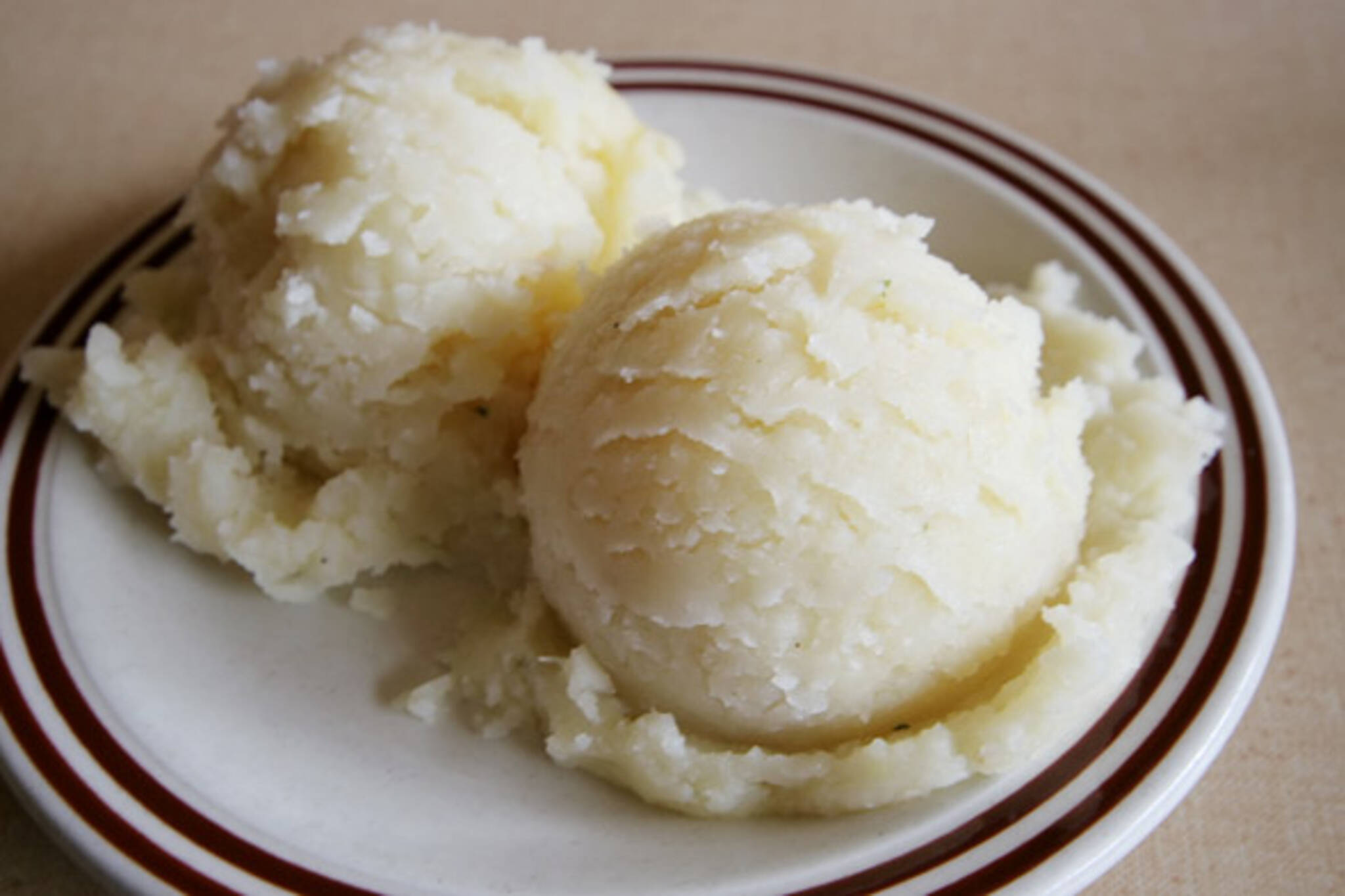 Mashed Potatoes - Lakeview Lunch