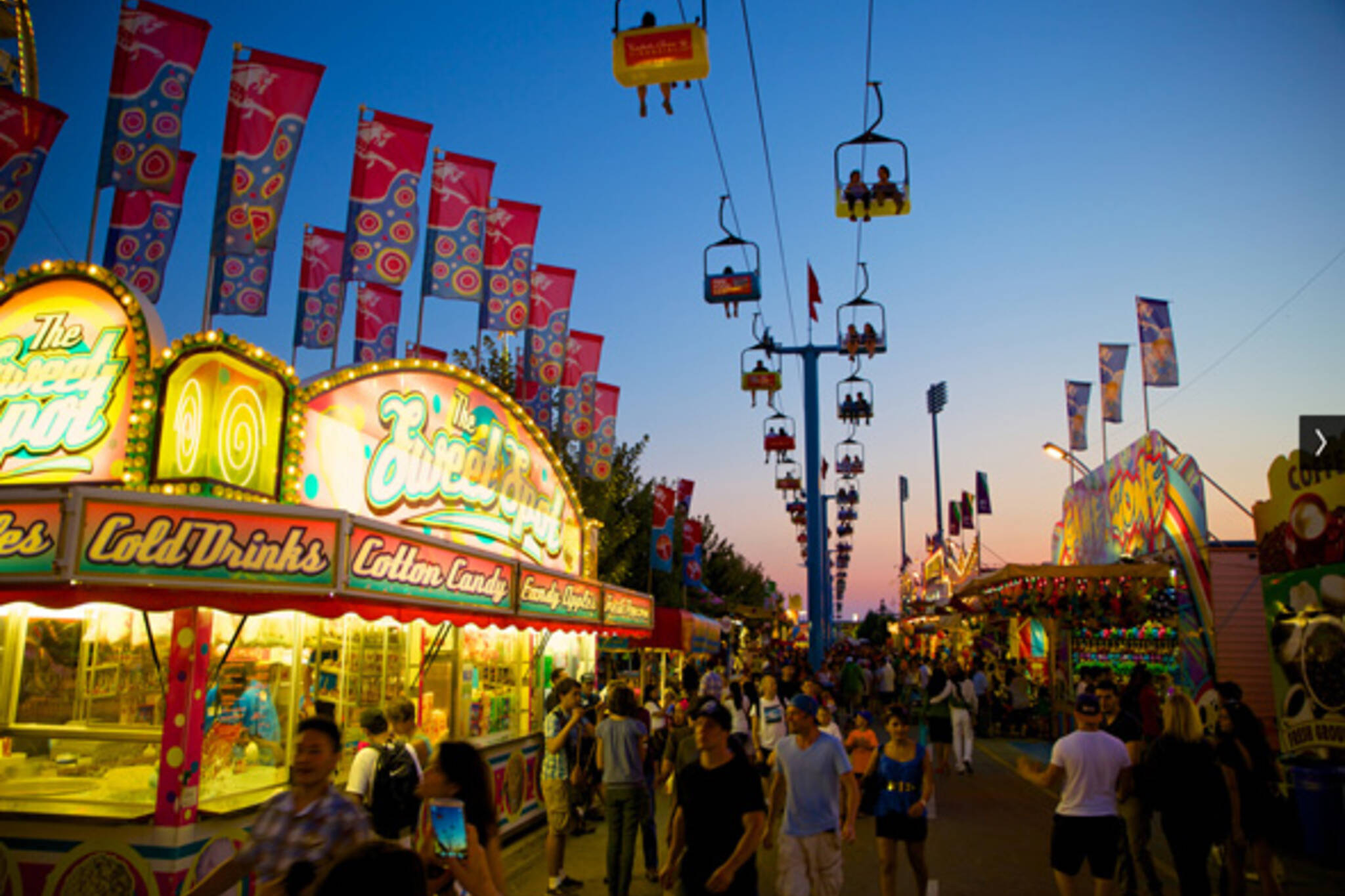 Midway CNE