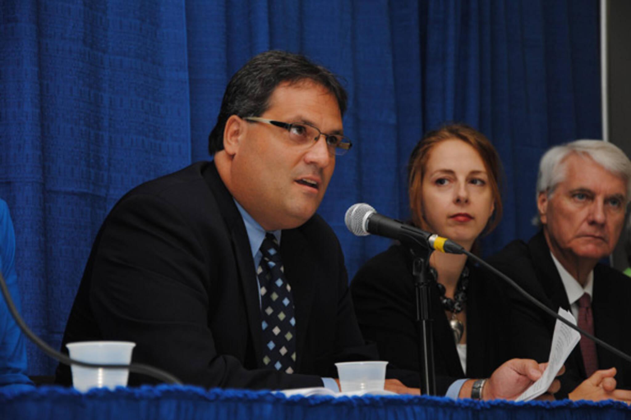 TTC Advisory Panel