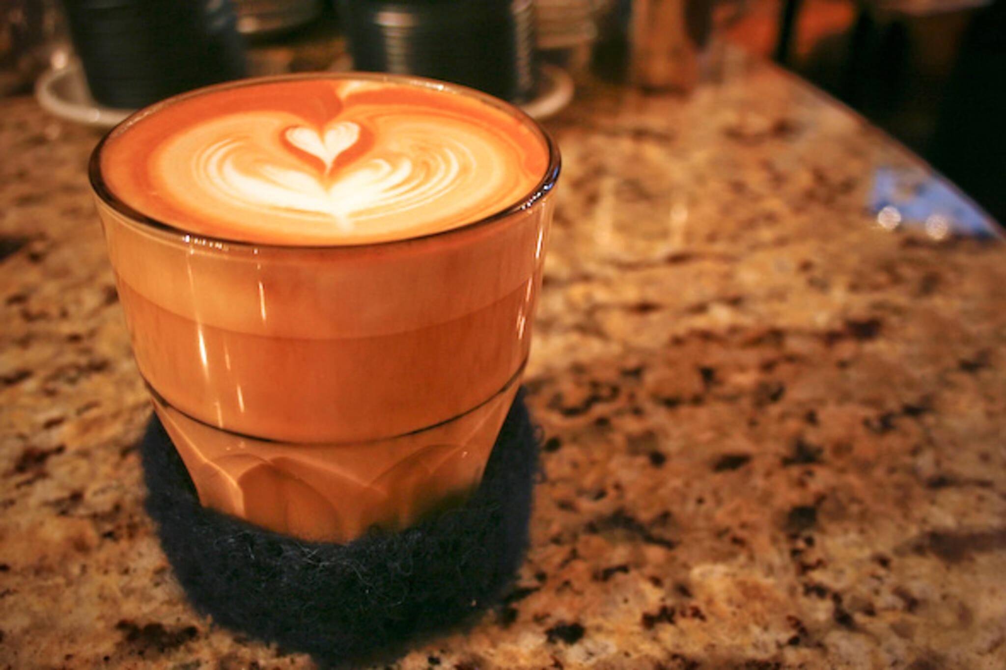 Cafe King and Portland Toronto