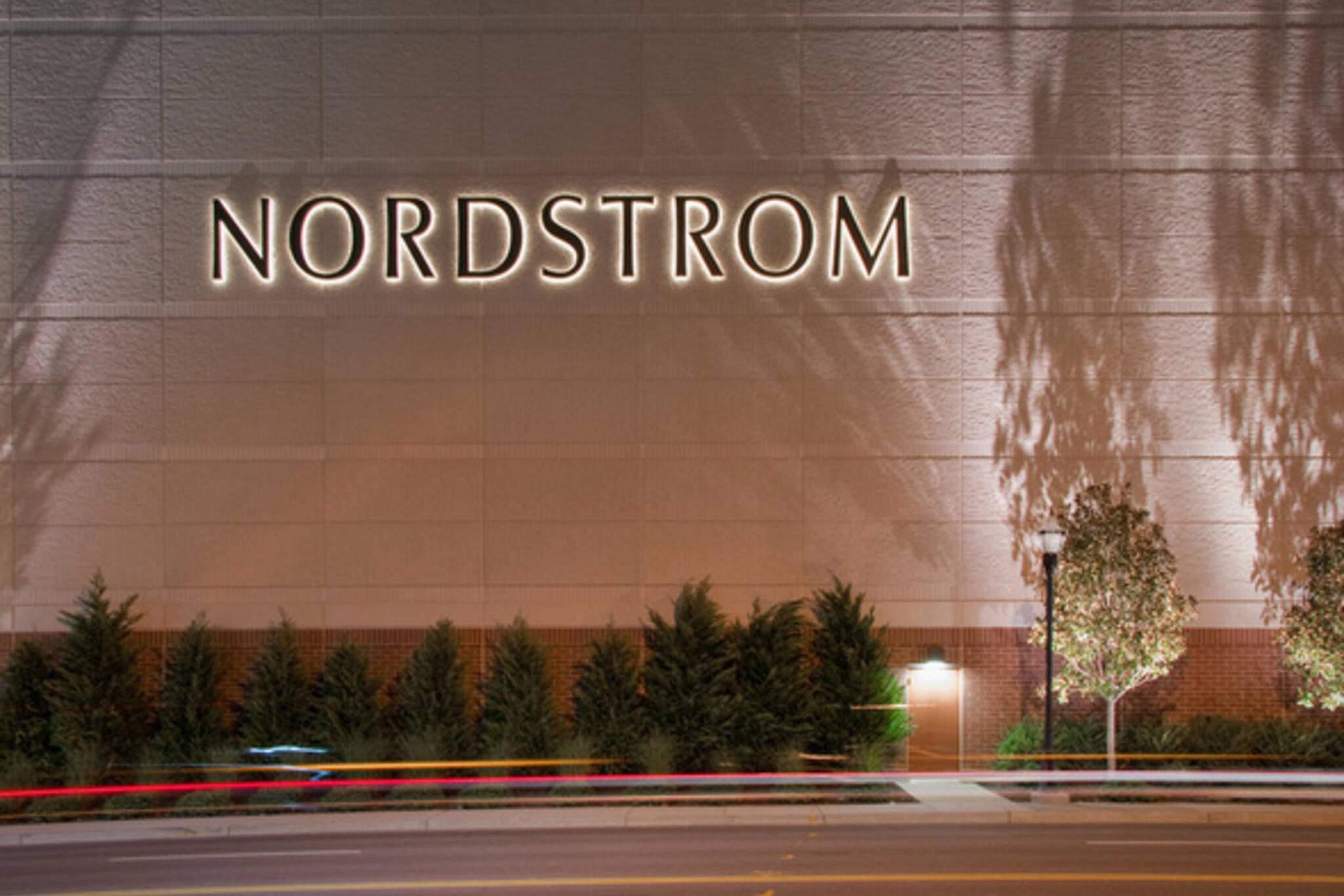 Nordstrom Toronto