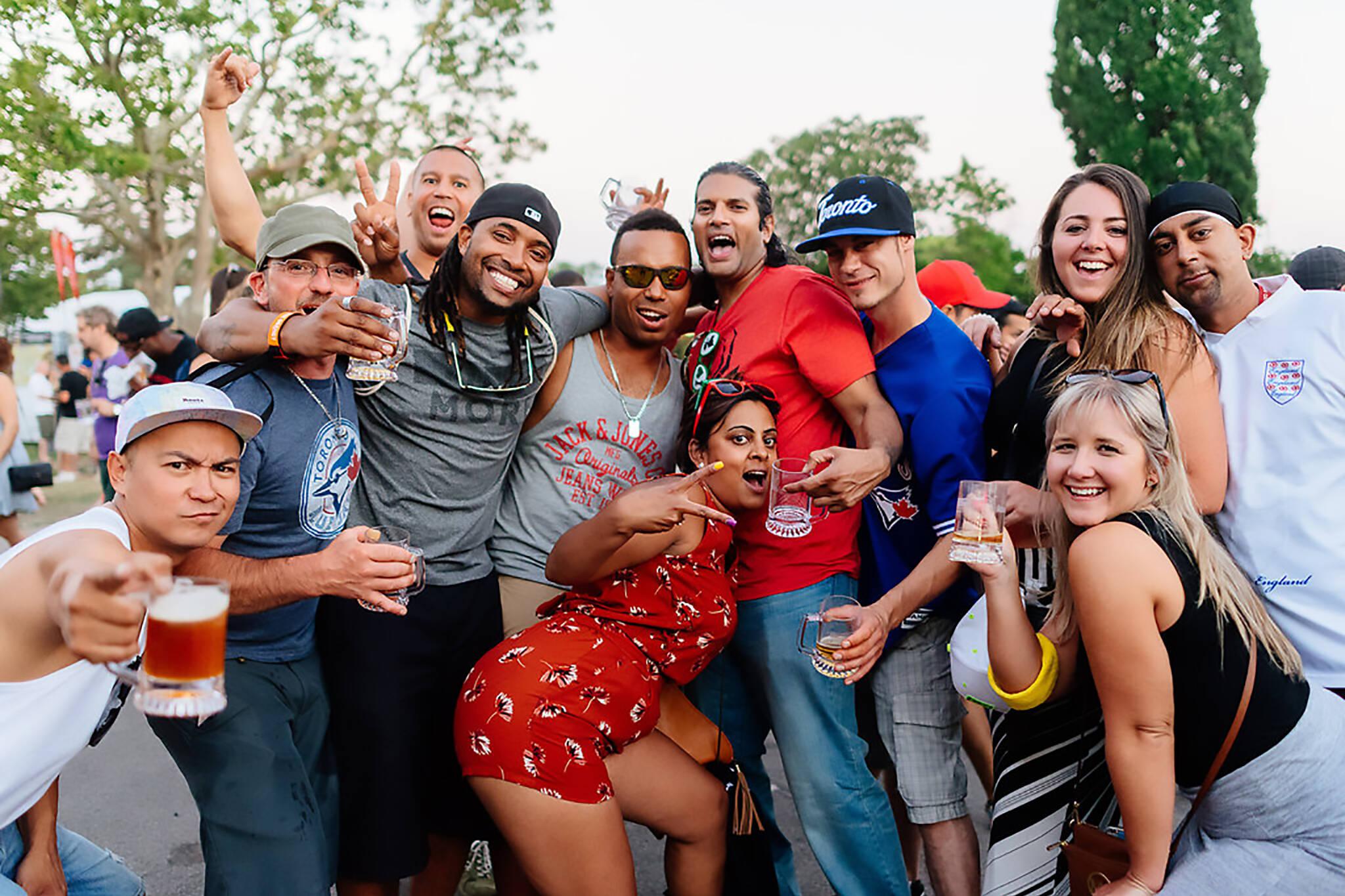 Toronto Beer Festival