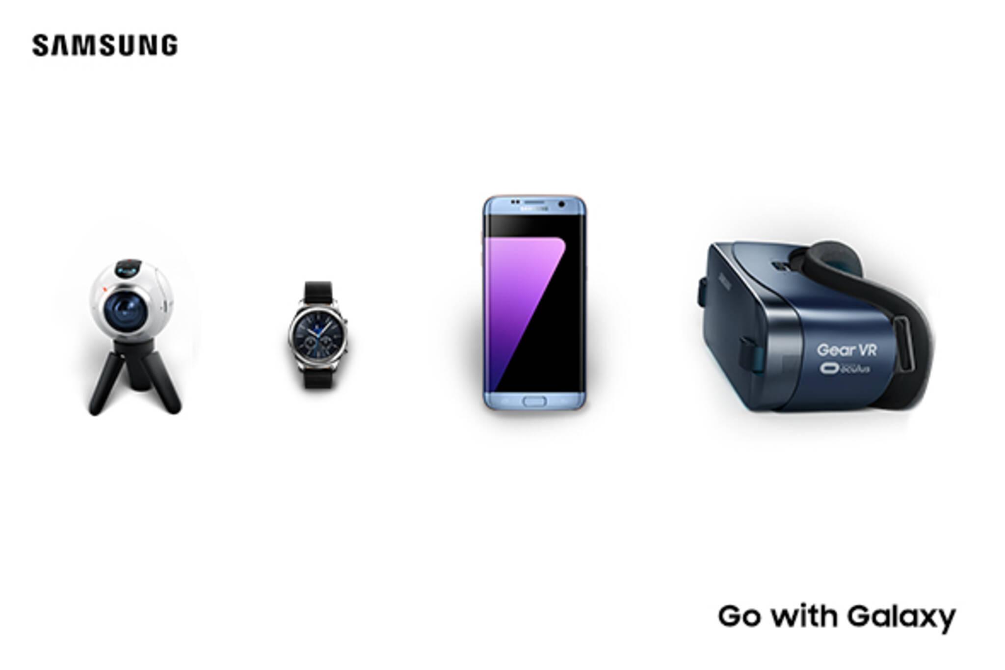 Samsung Canada Galaxy