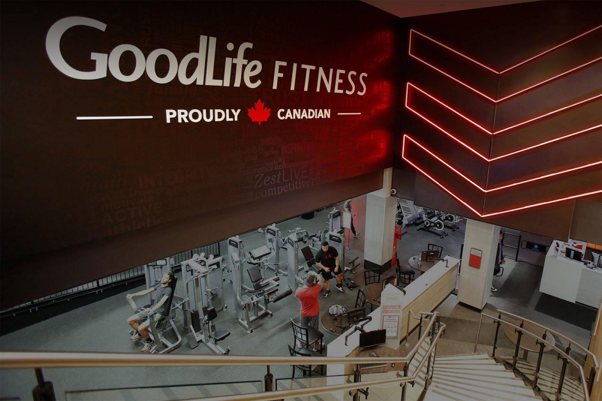 cancel goodlife membership