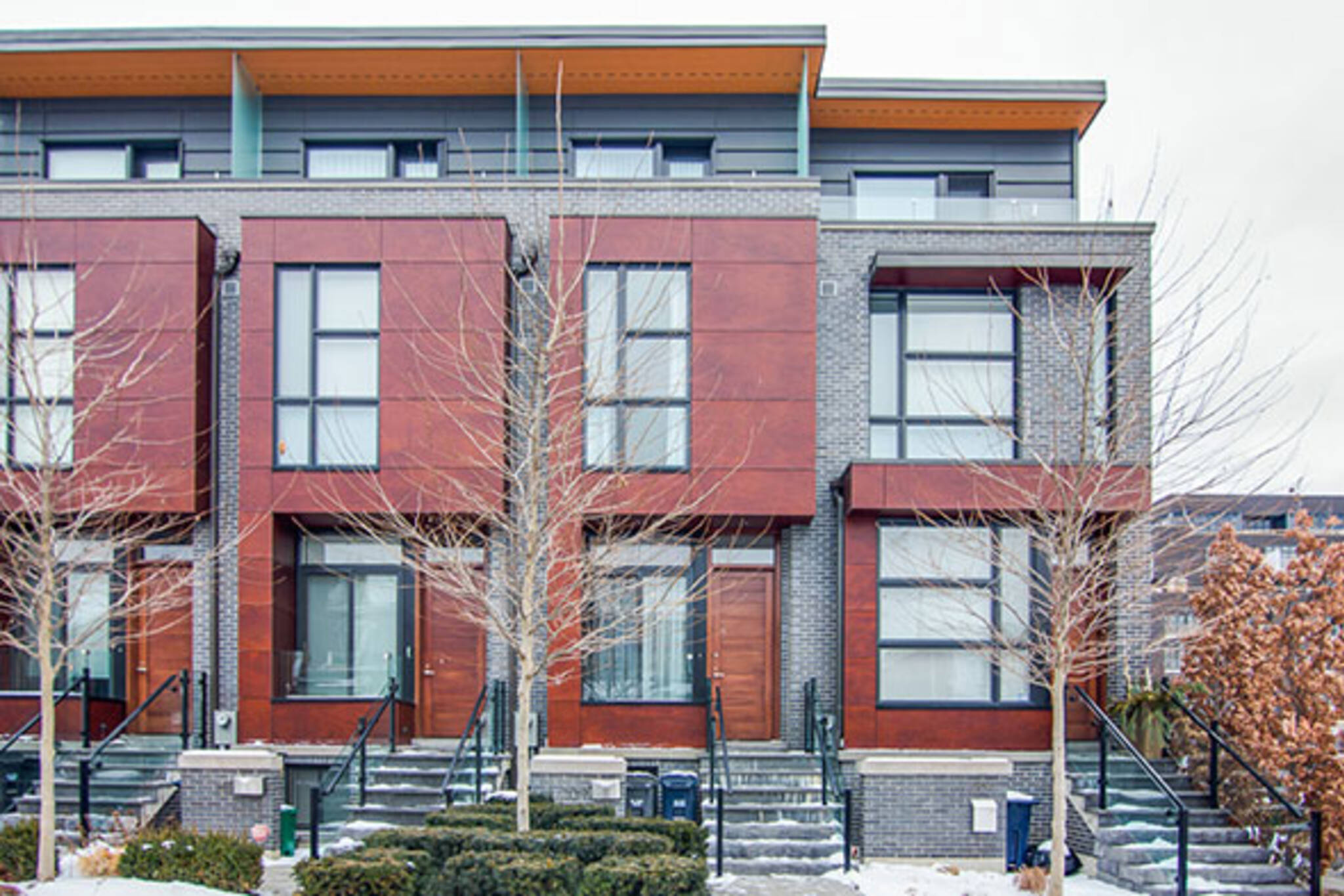 House Of The Week 209 Claremont Street