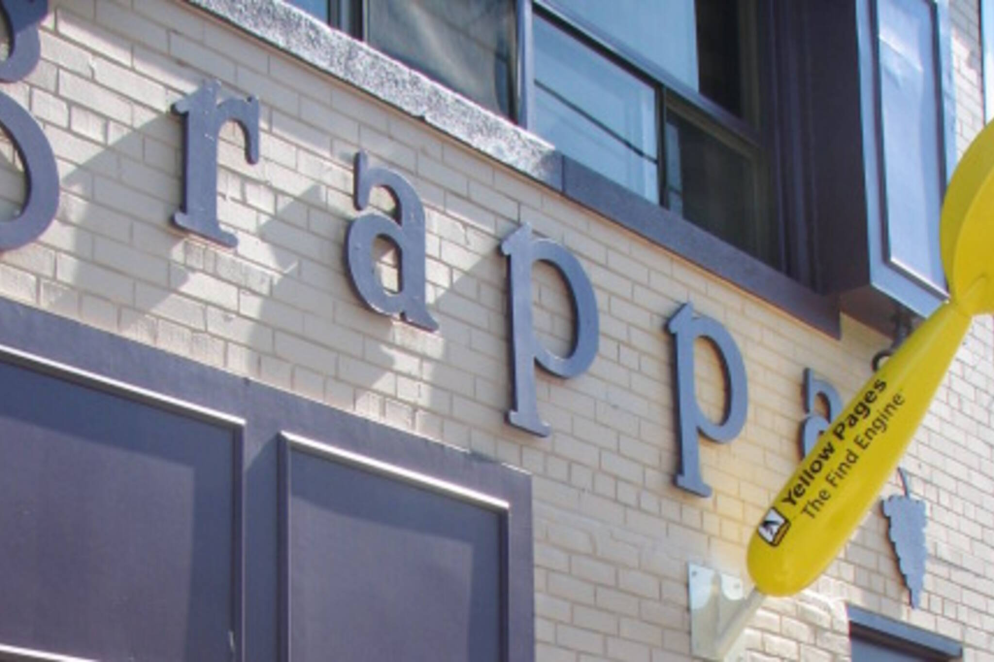 Grappa Yellowpages