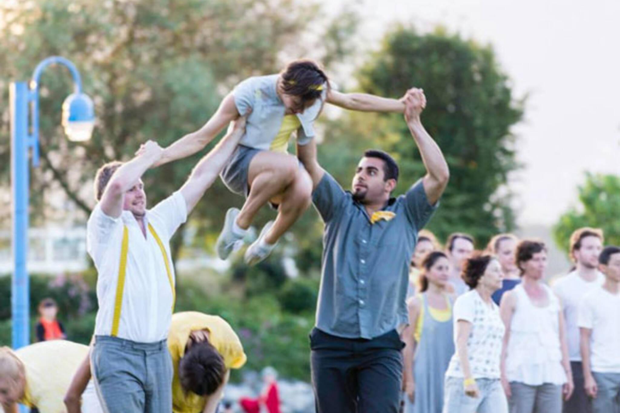 Dusk Dances Toronto