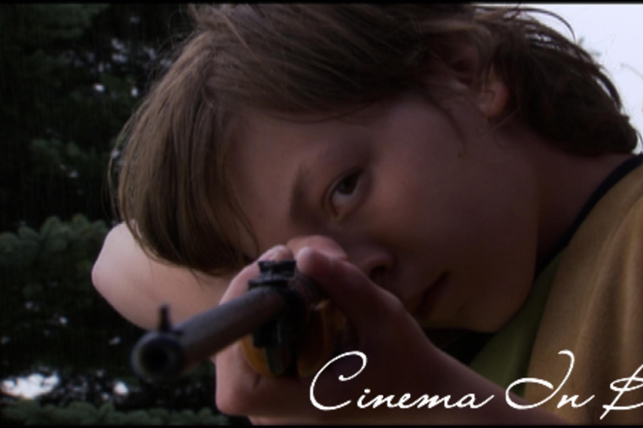 Cinema In Brief: TIFF Shorts