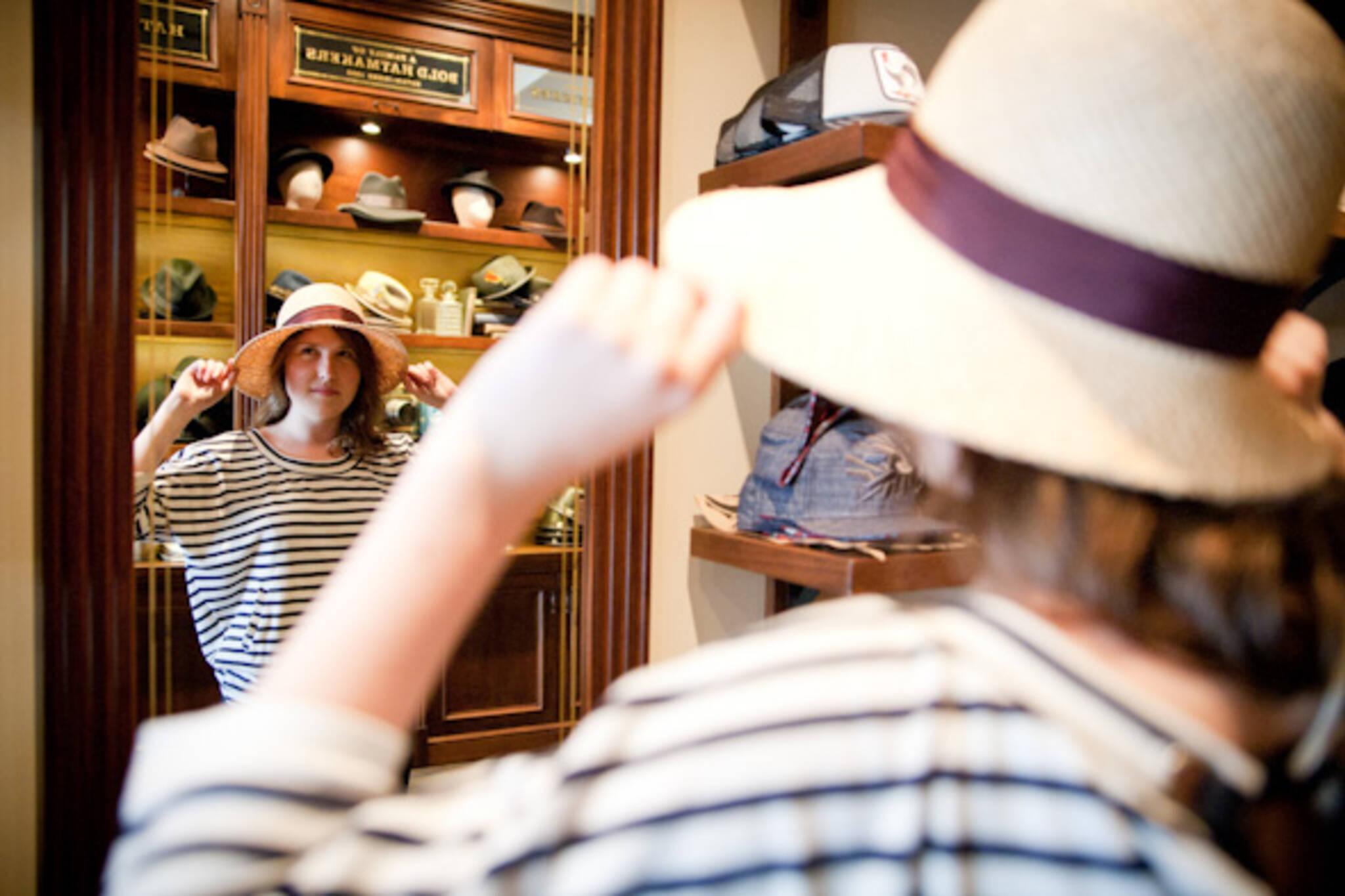 Goorin Bros Hats