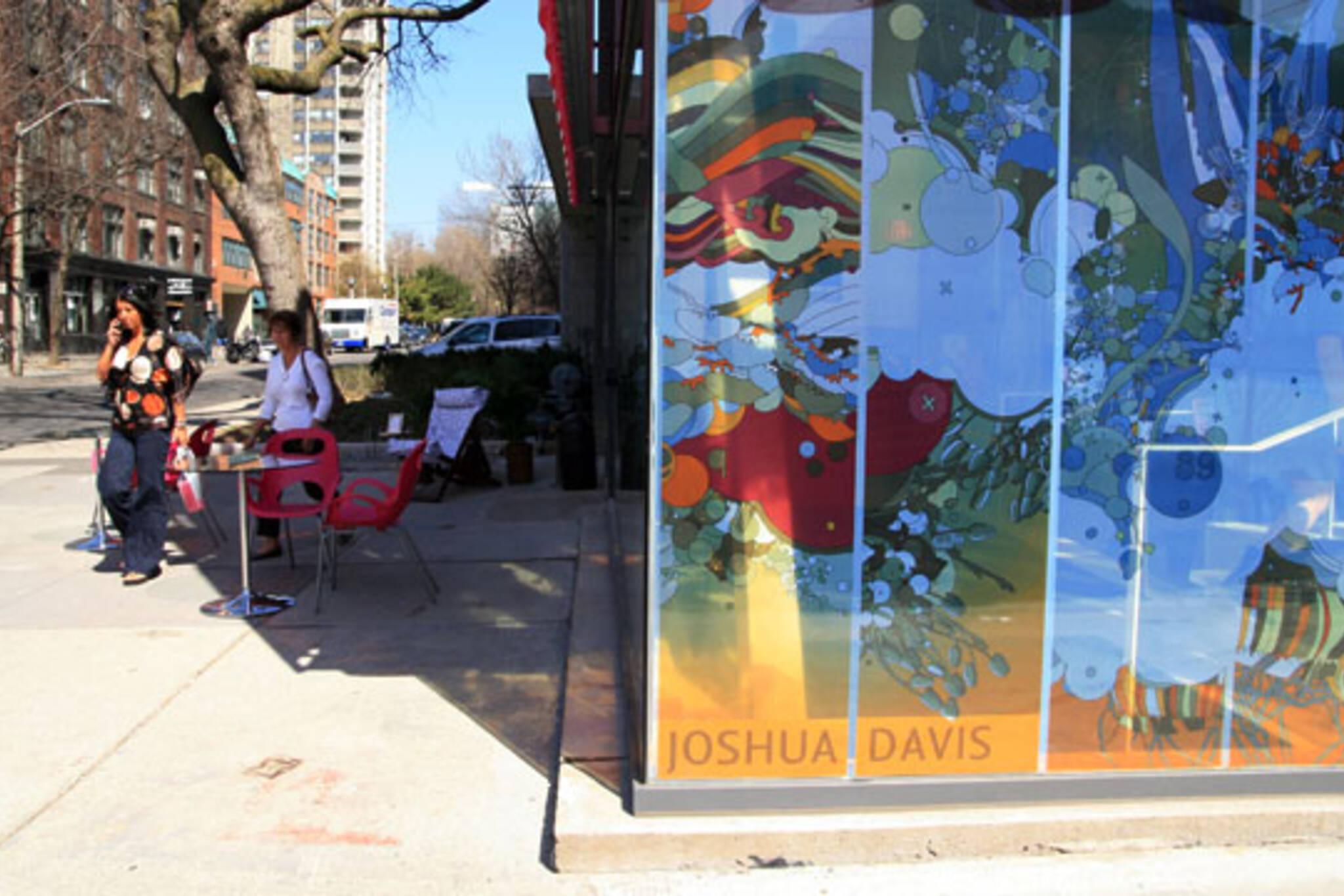 Joshua Davis