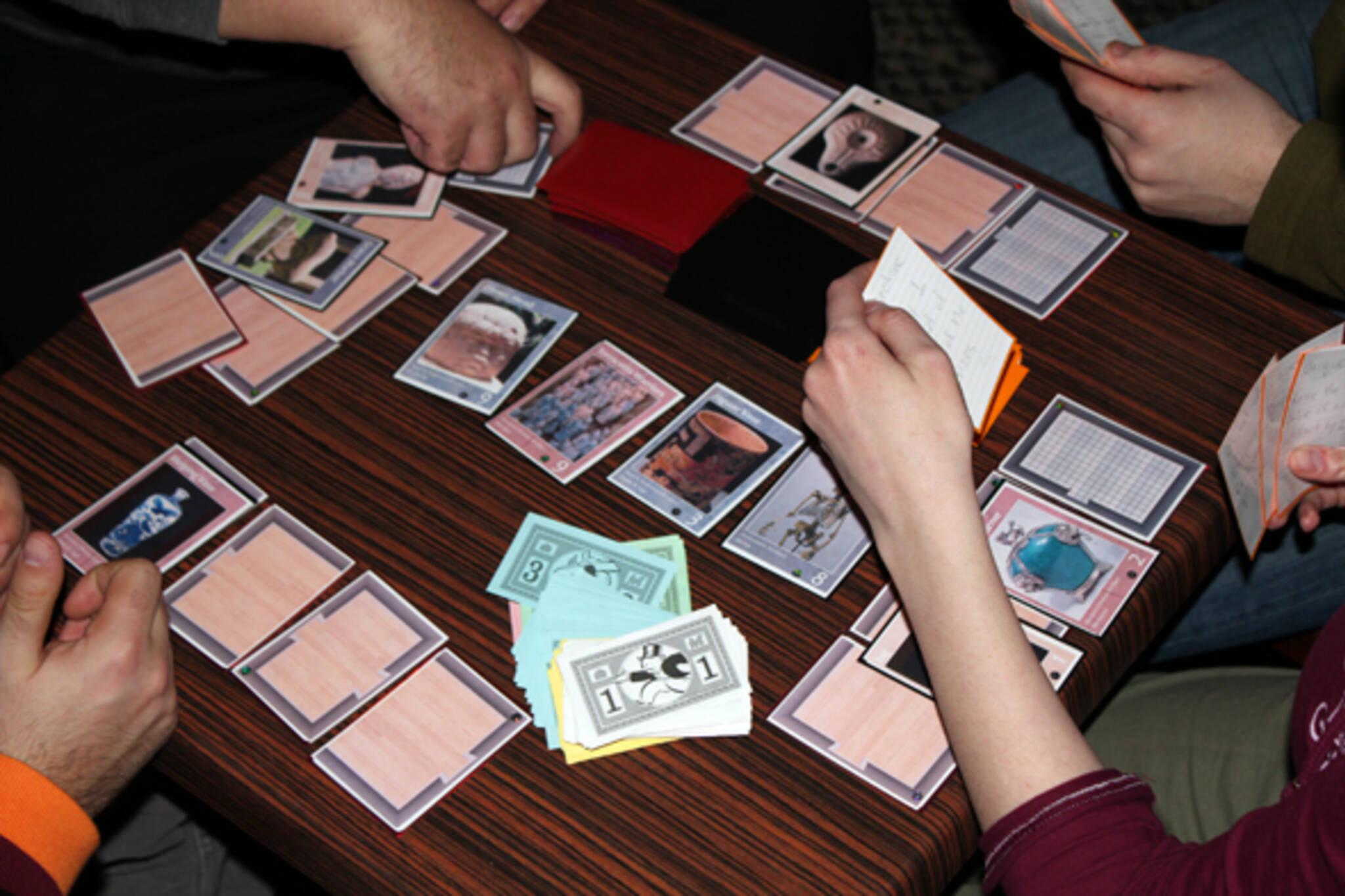 Board Game Jam