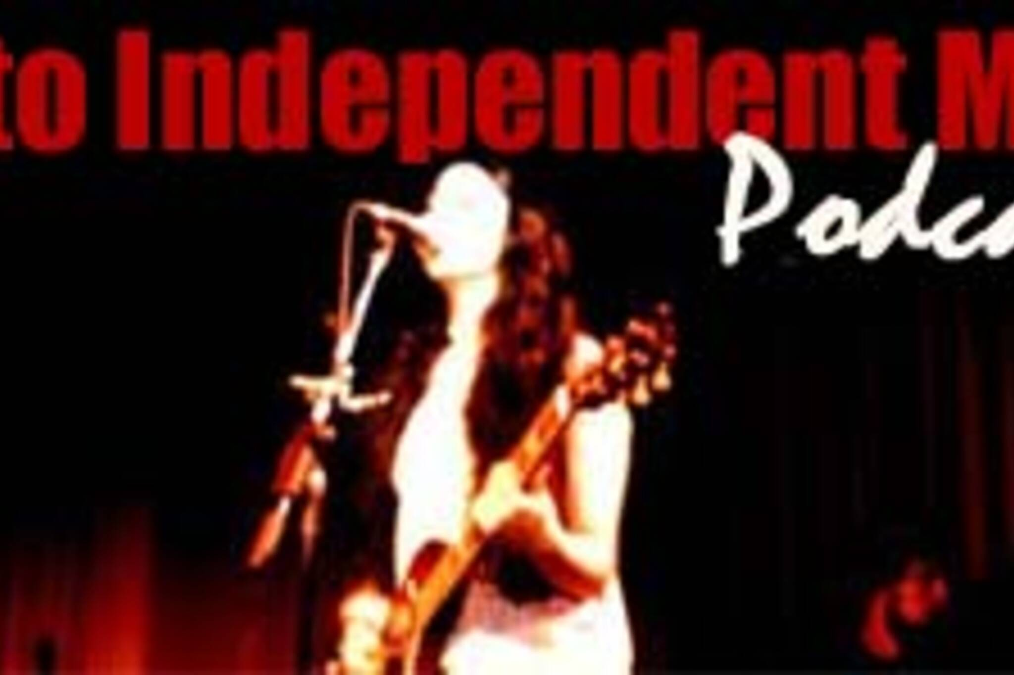 Toronto Independent Music Podcast #11