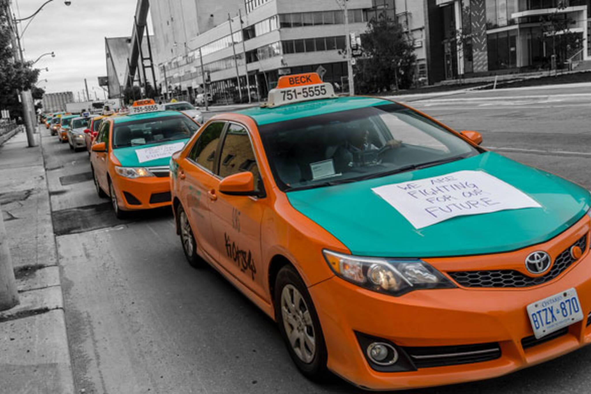 uberx toronto