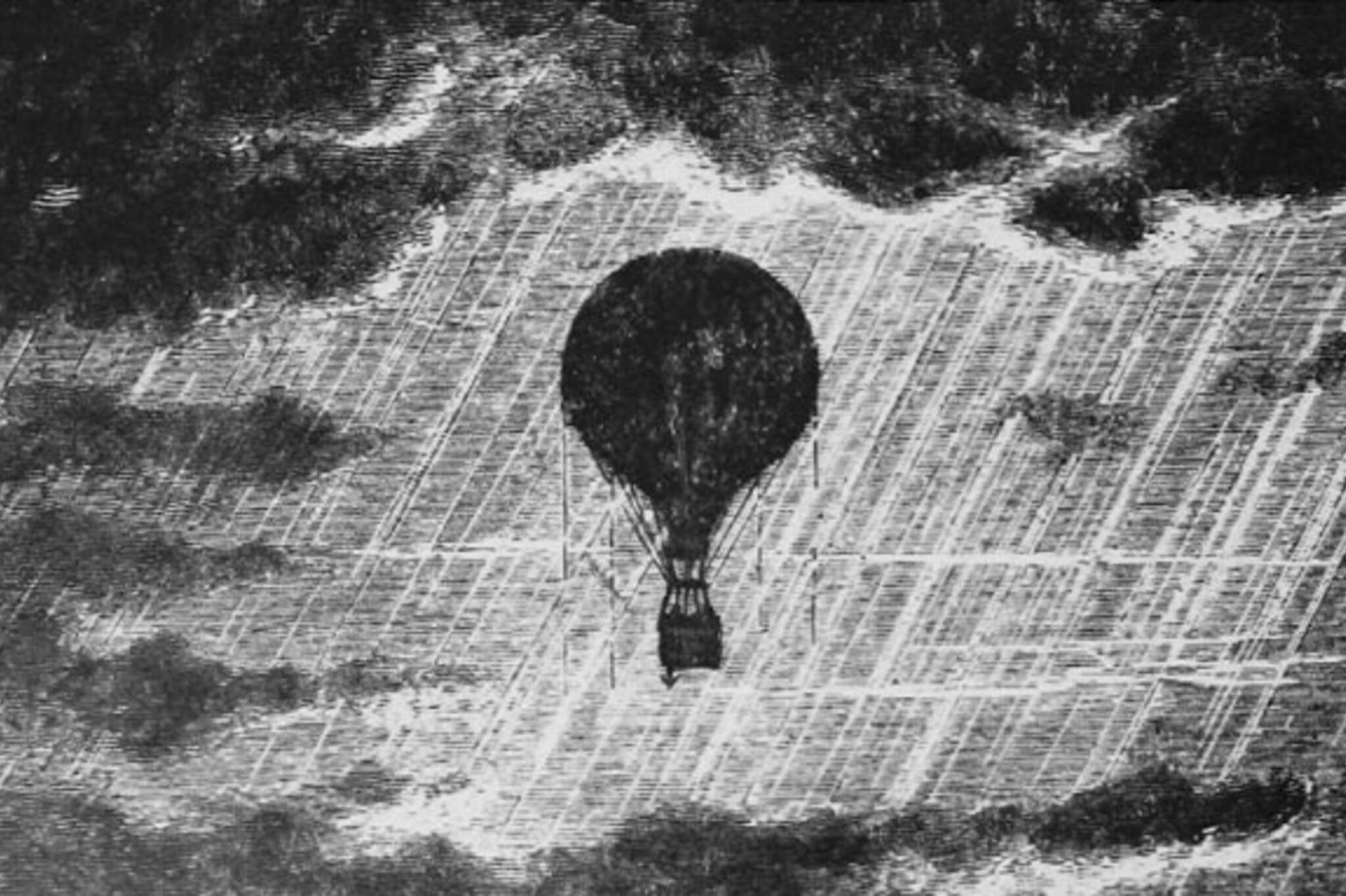 toronto gas balloon
