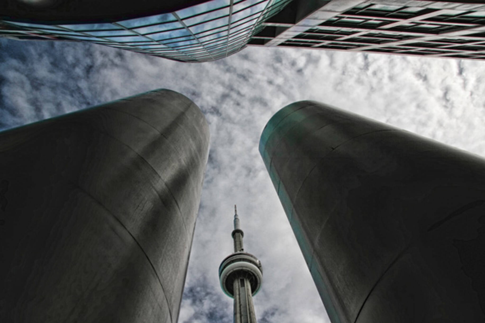 Best photo of CN tower