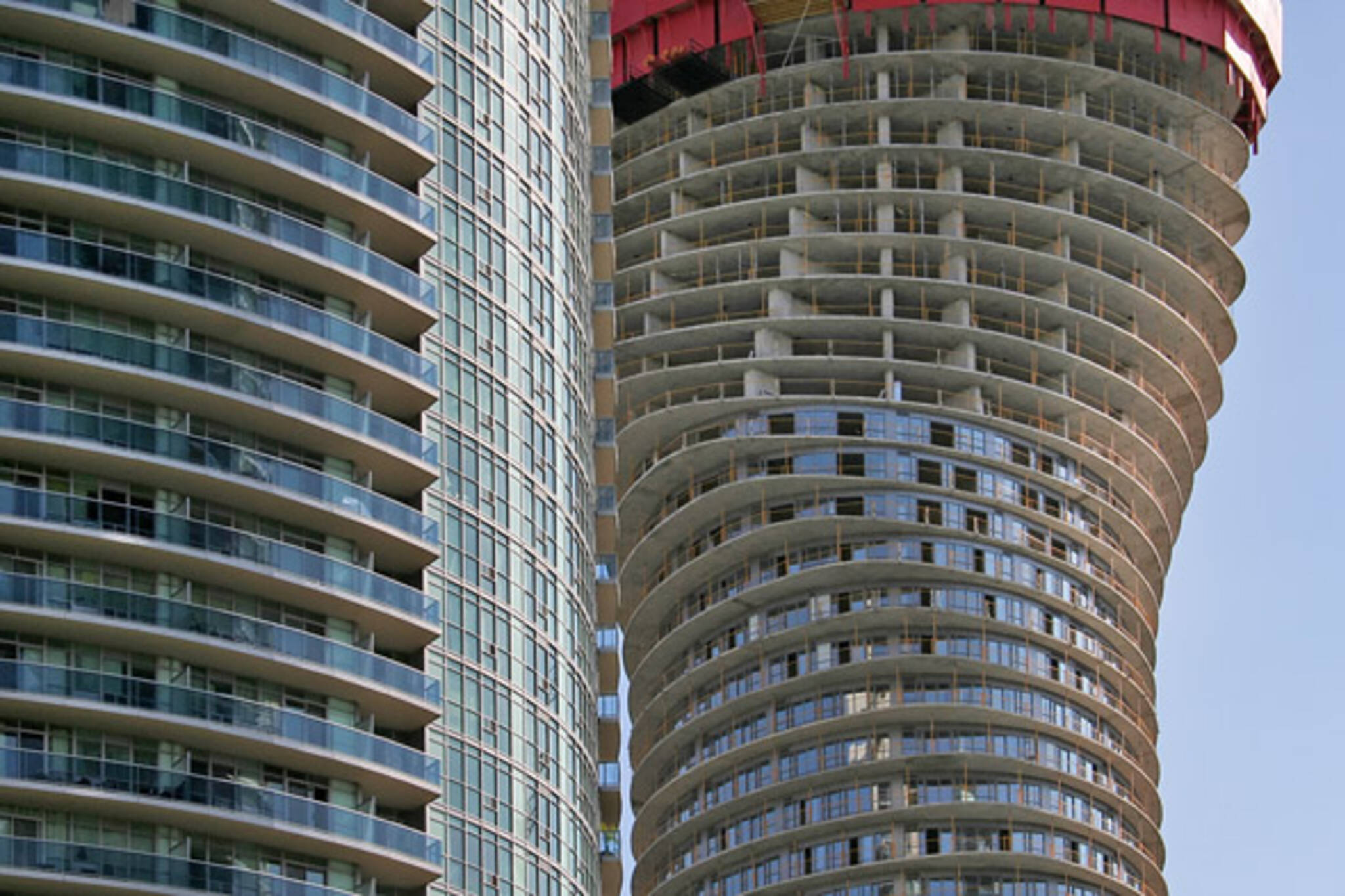 Absolute Condos Mississauga