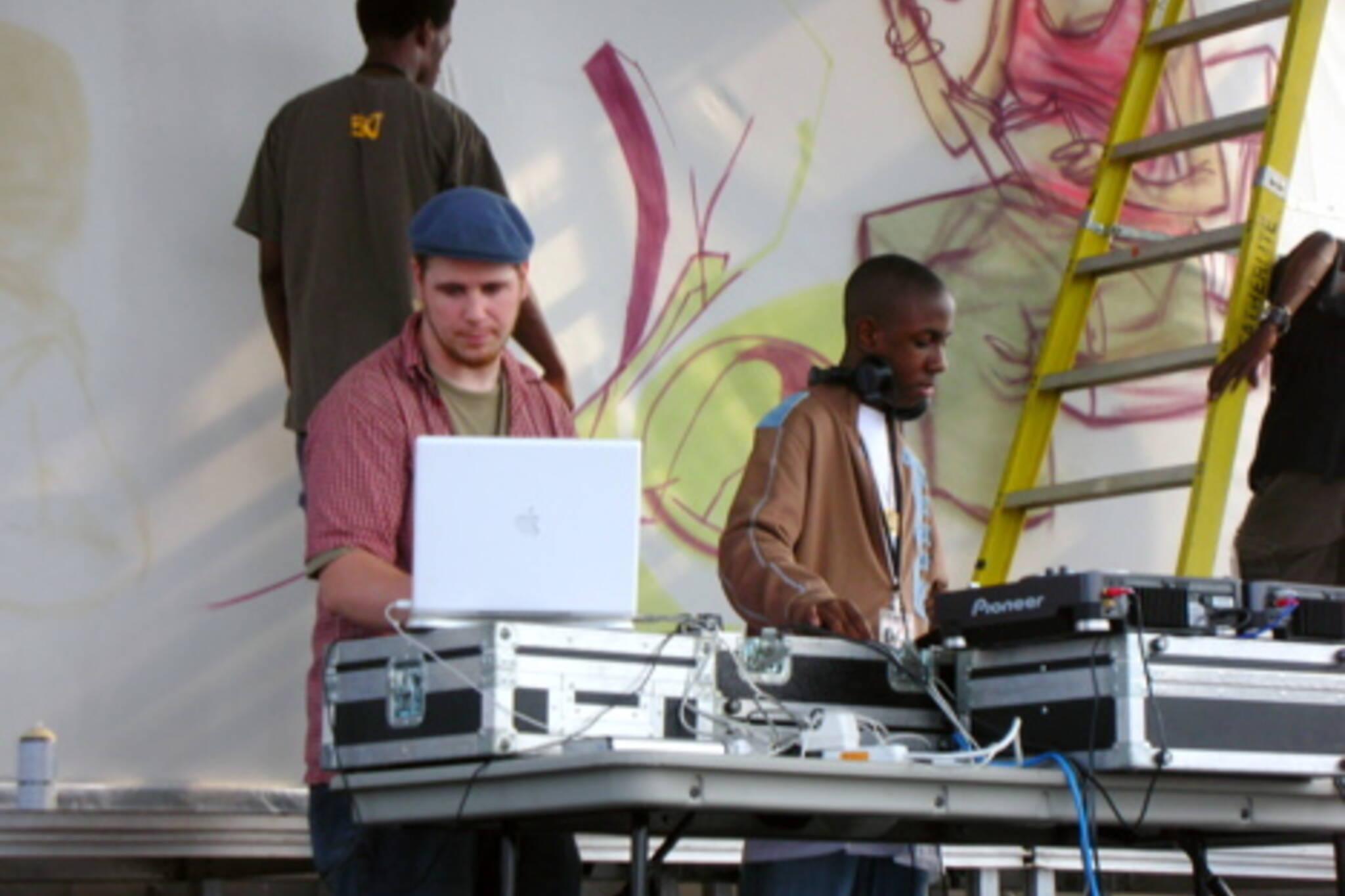 urbanNOISE Festival