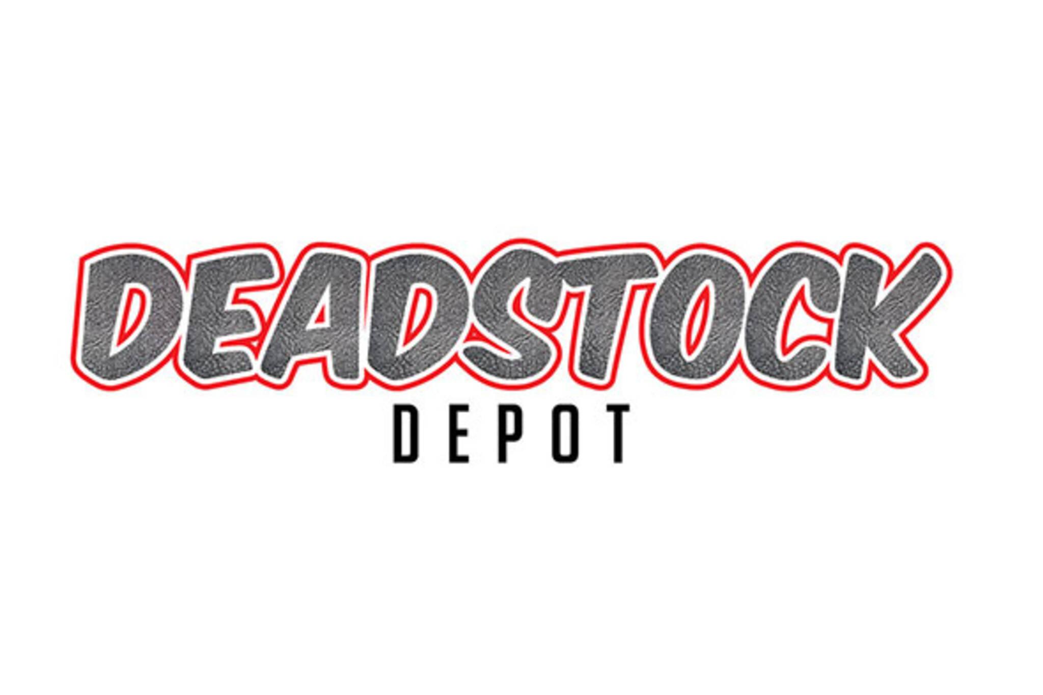 deadstock depot