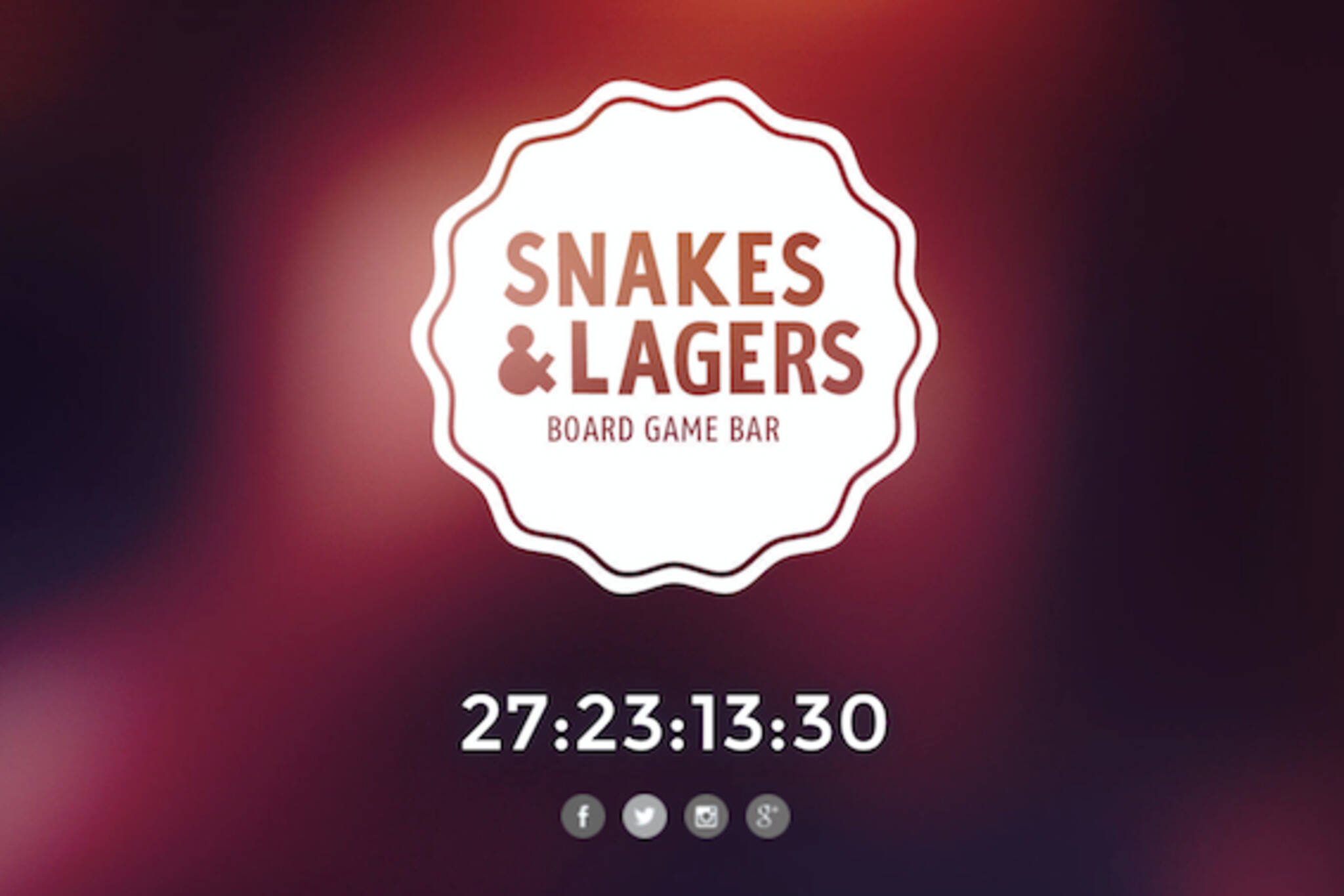 Snakes and Lagers