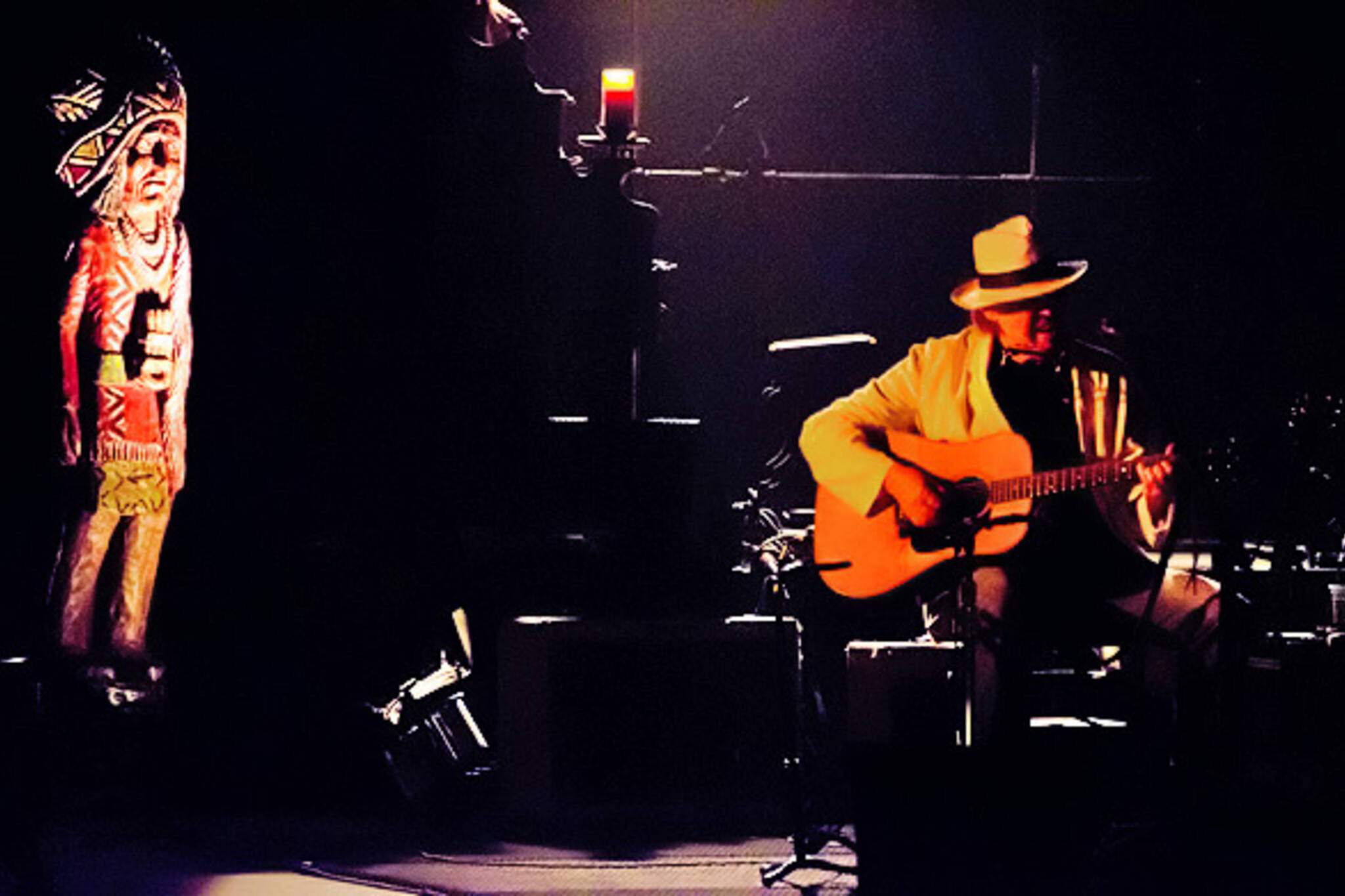 Neil Young Massey Hall