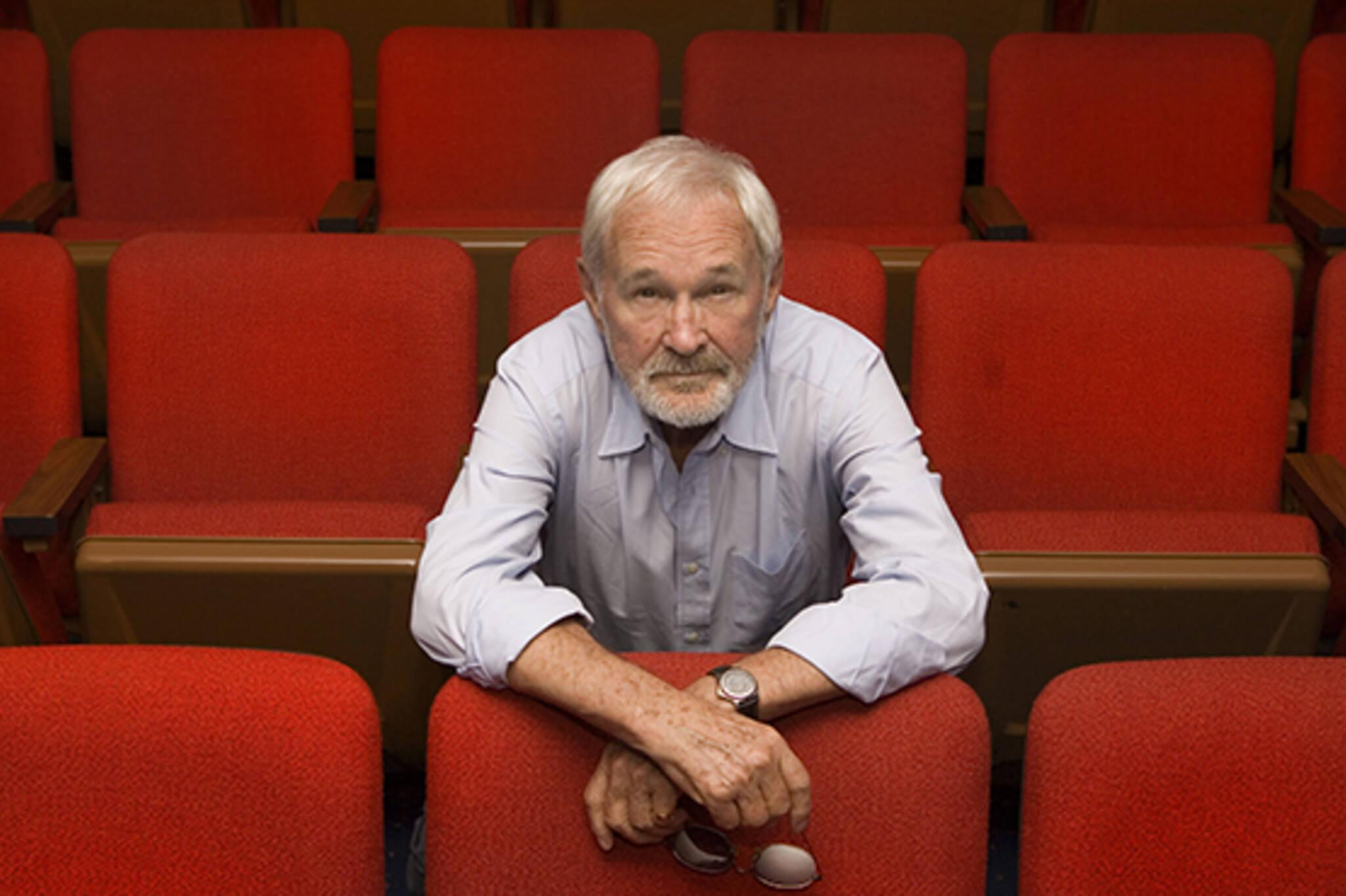 TIFF Norman Jewison