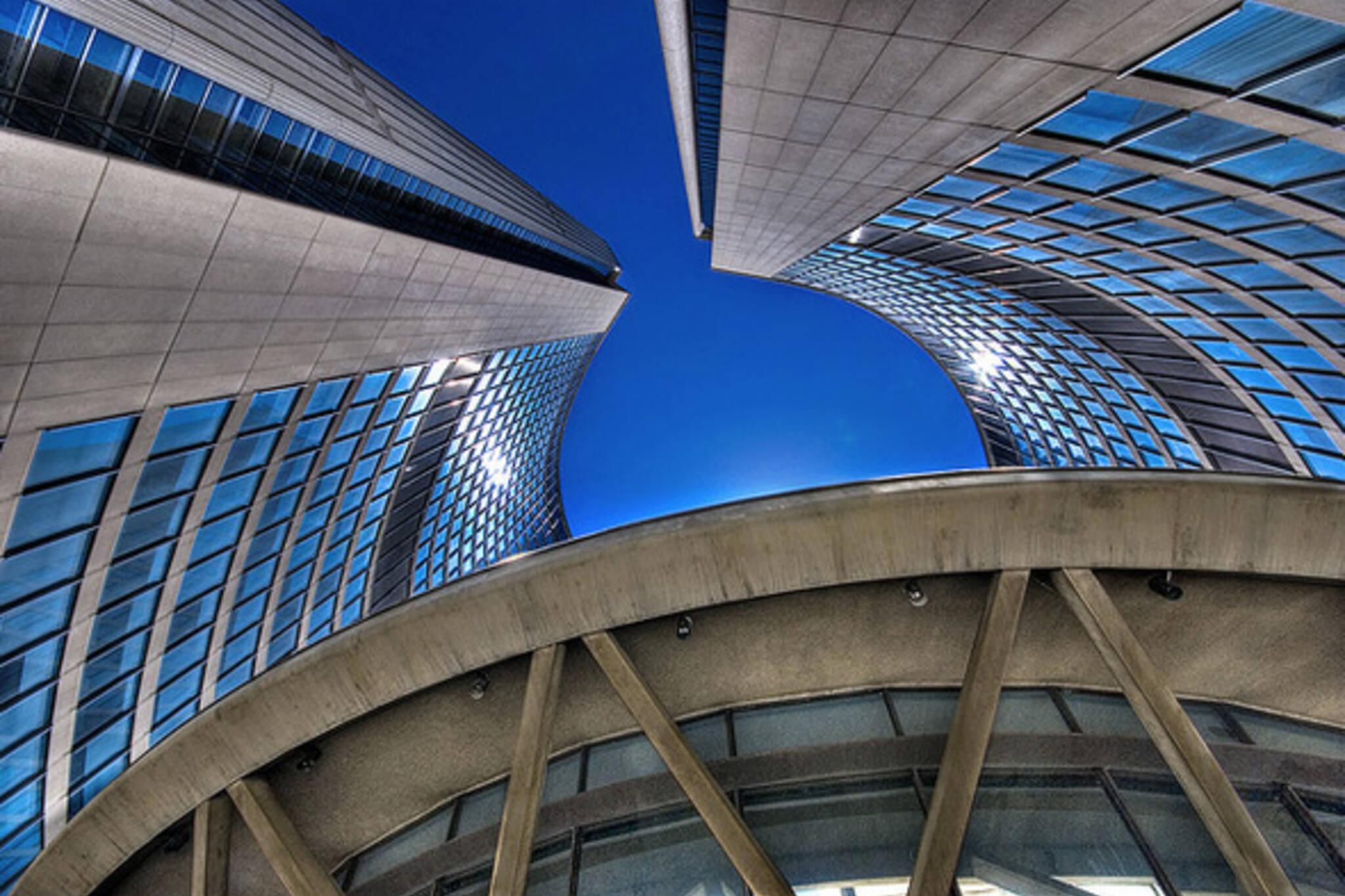 2012 Toronto Budget