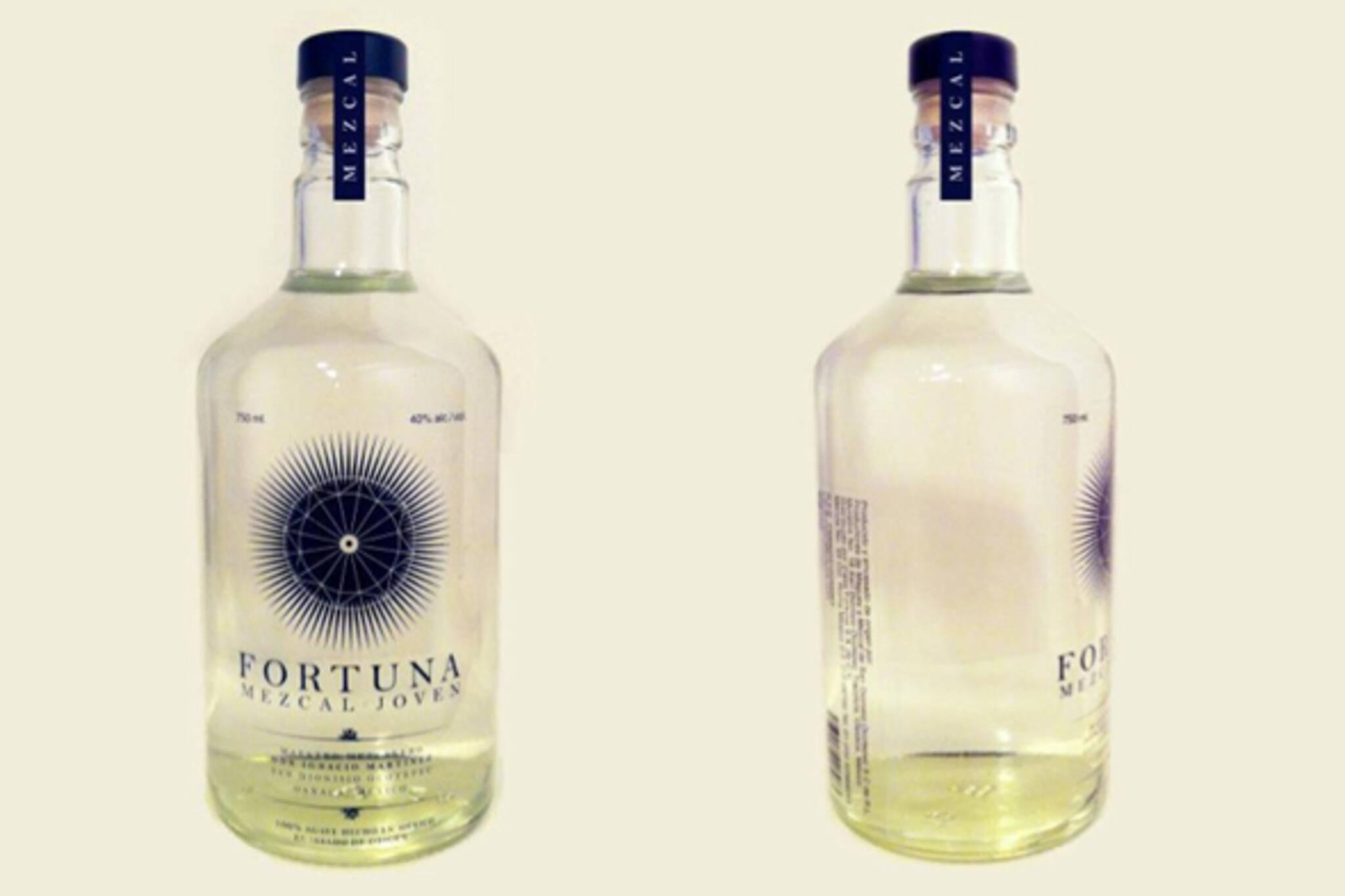 Fortuna Mezcal