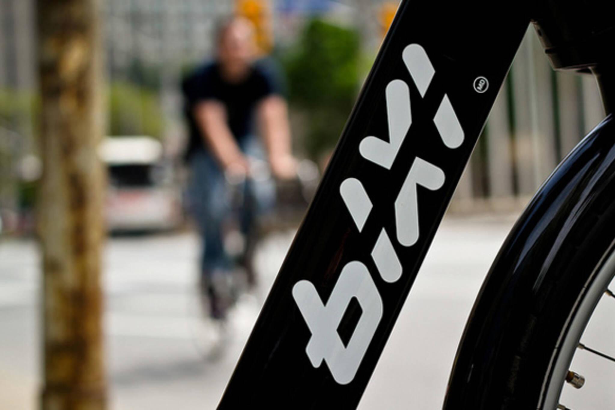 BIXI Toronto