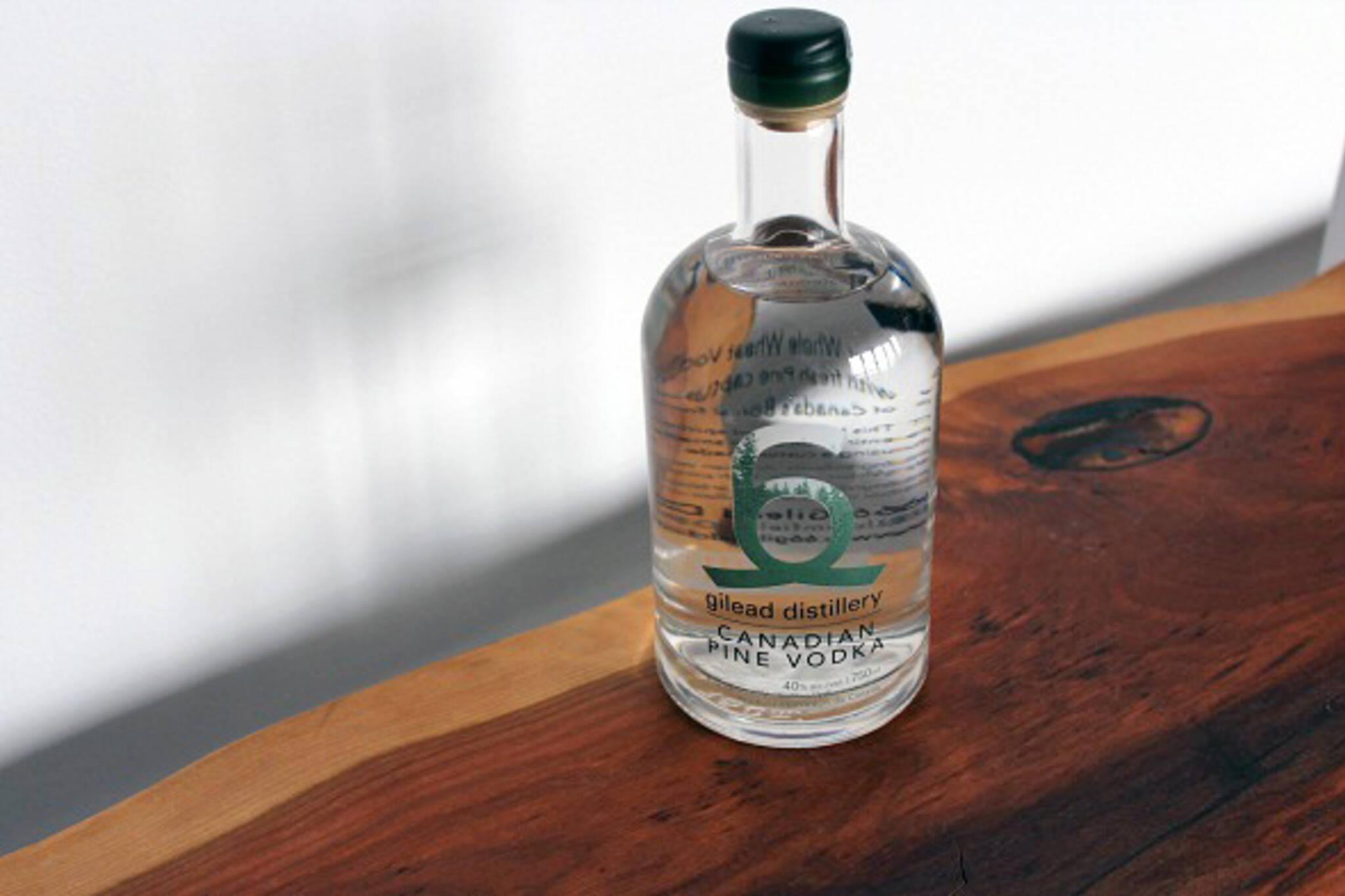 66 Gilead Distillers