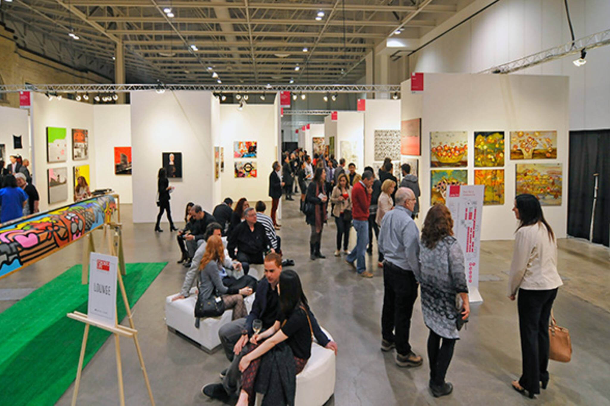 Love Art Fair Toronto