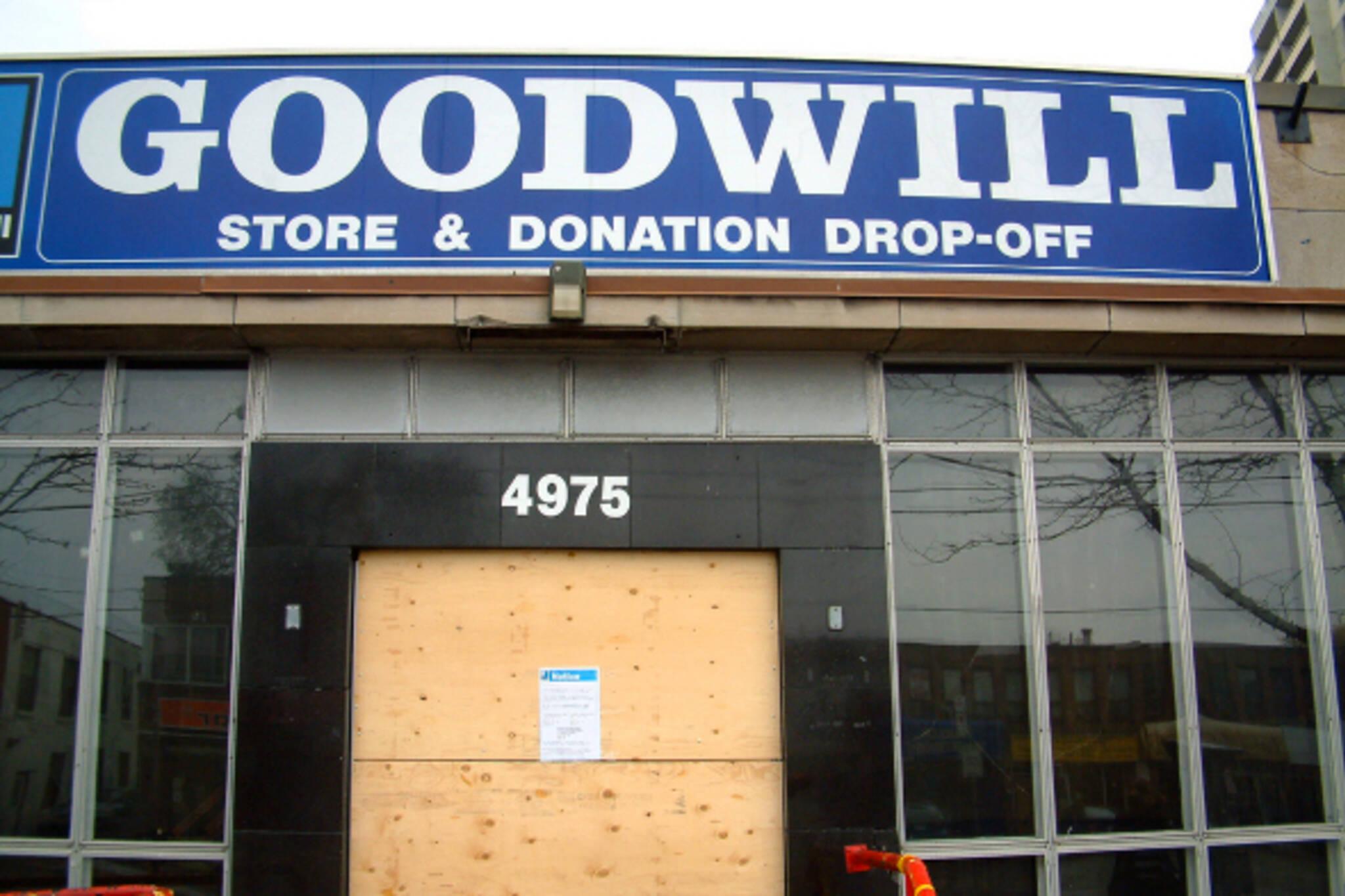Goodwill Toronto