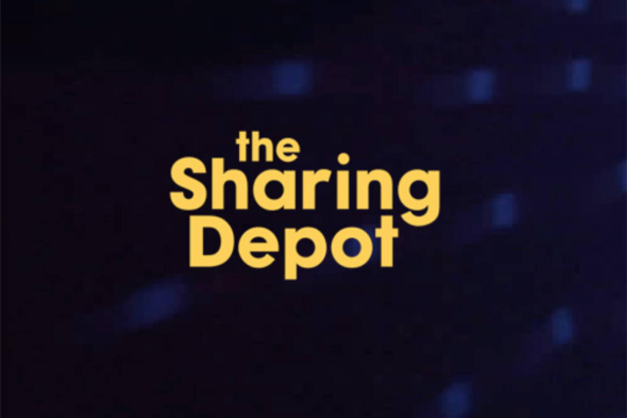 sharing depot