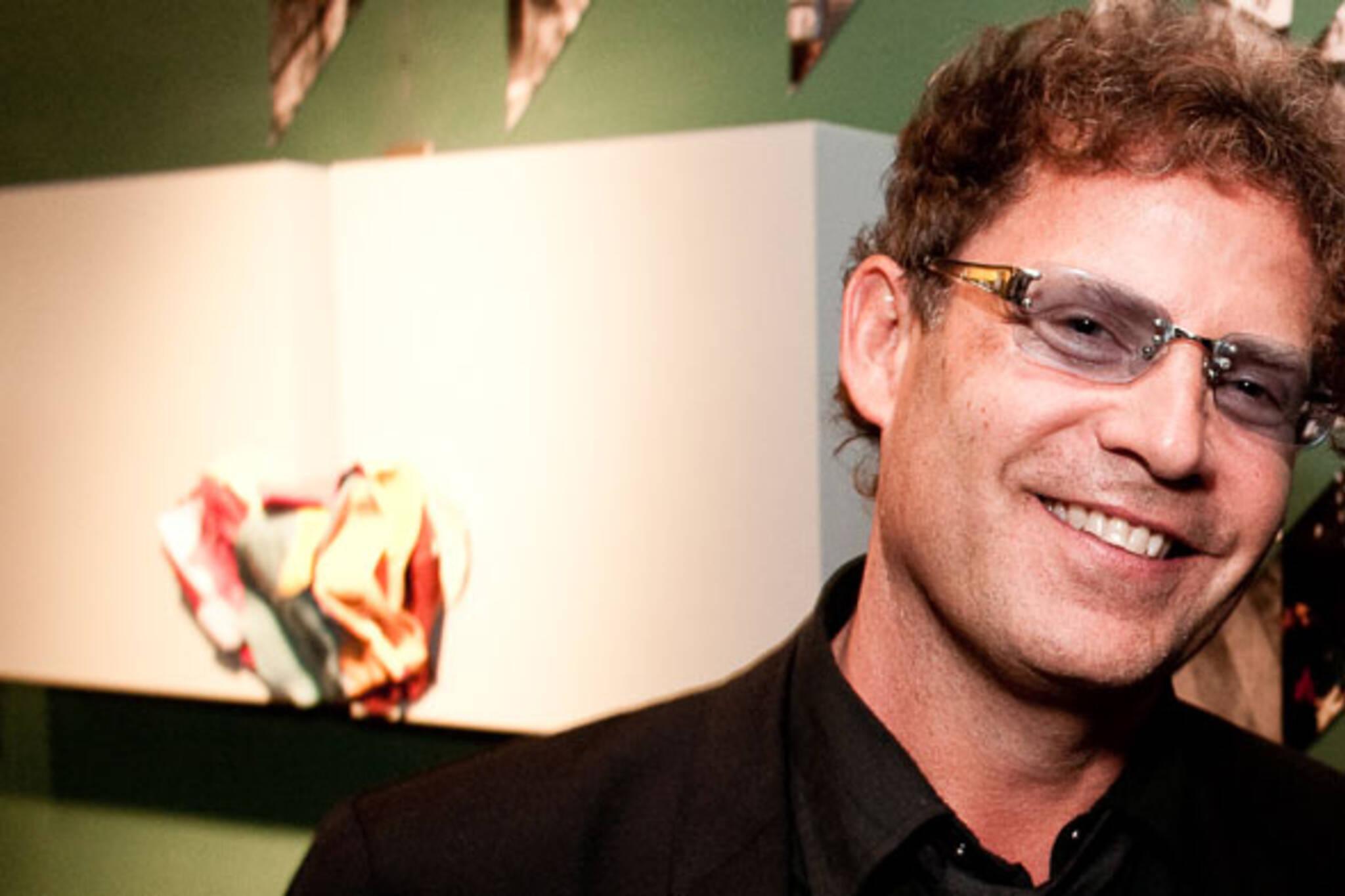Jeff Stober
