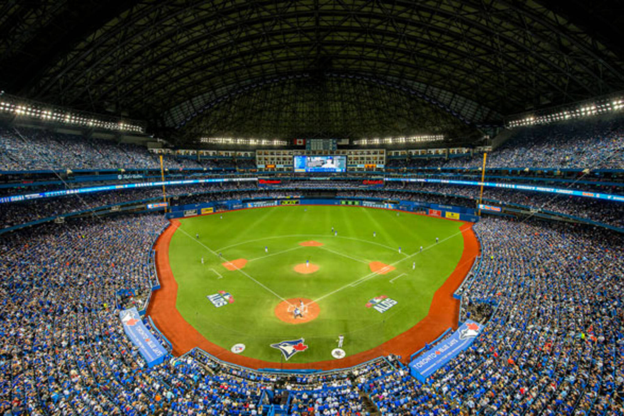 blue jays world series tickets