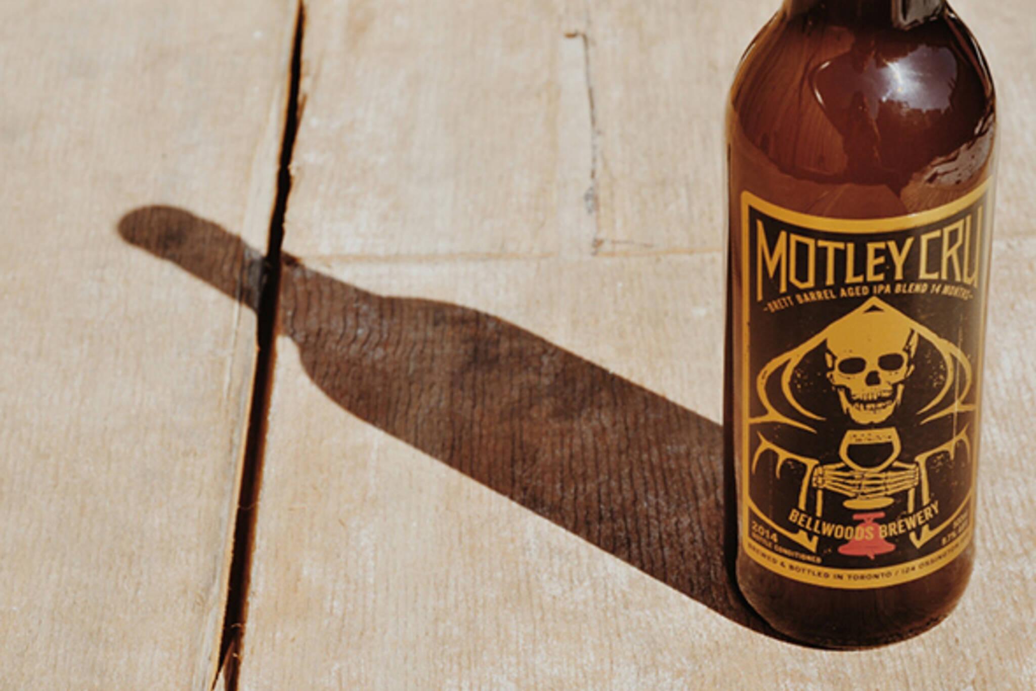 new craft beer toronto