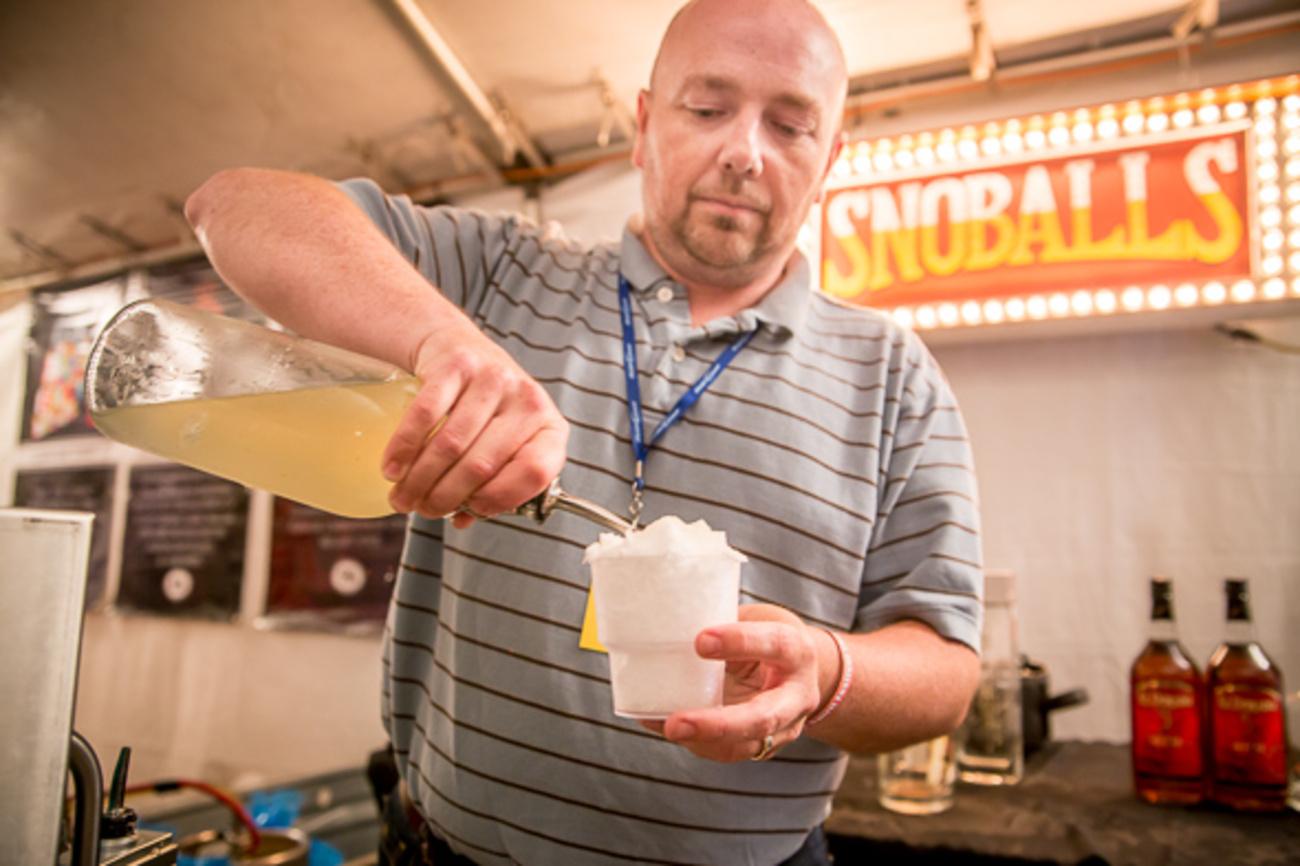 Tablesetters Toronto Food Events Caplanskypalooza Vegan Pop Up The