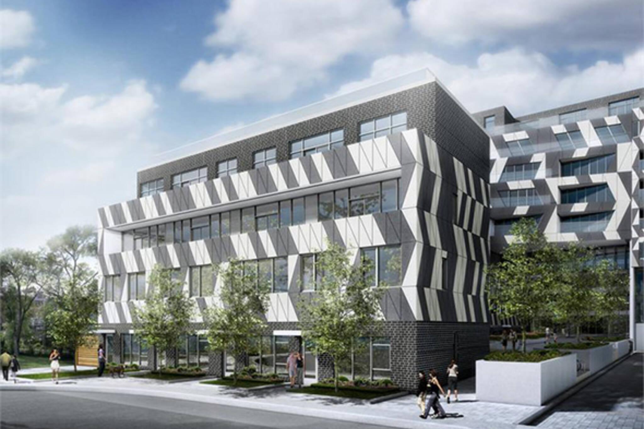 Enigma Lofts Toronto
