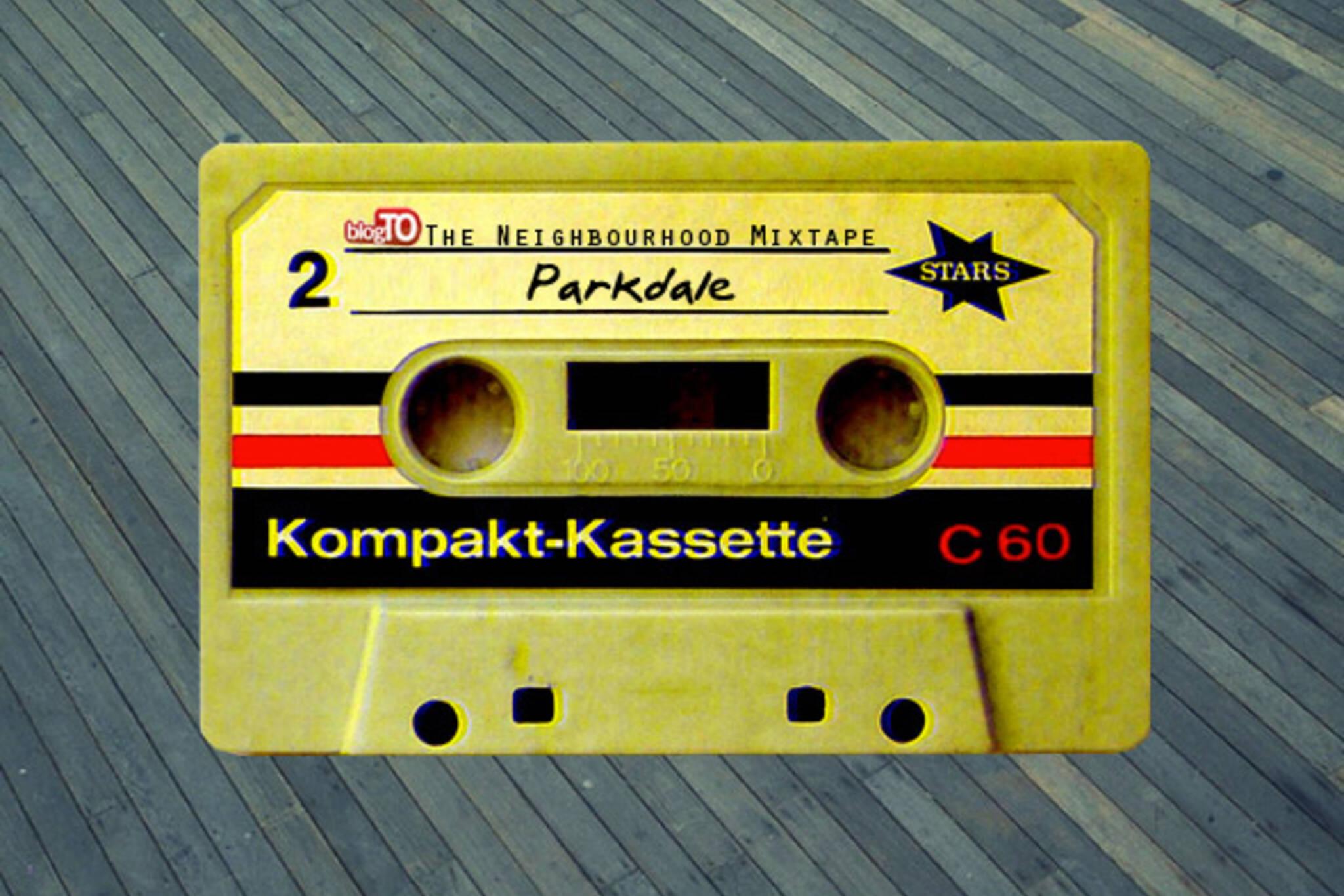 Parkdale mixtape