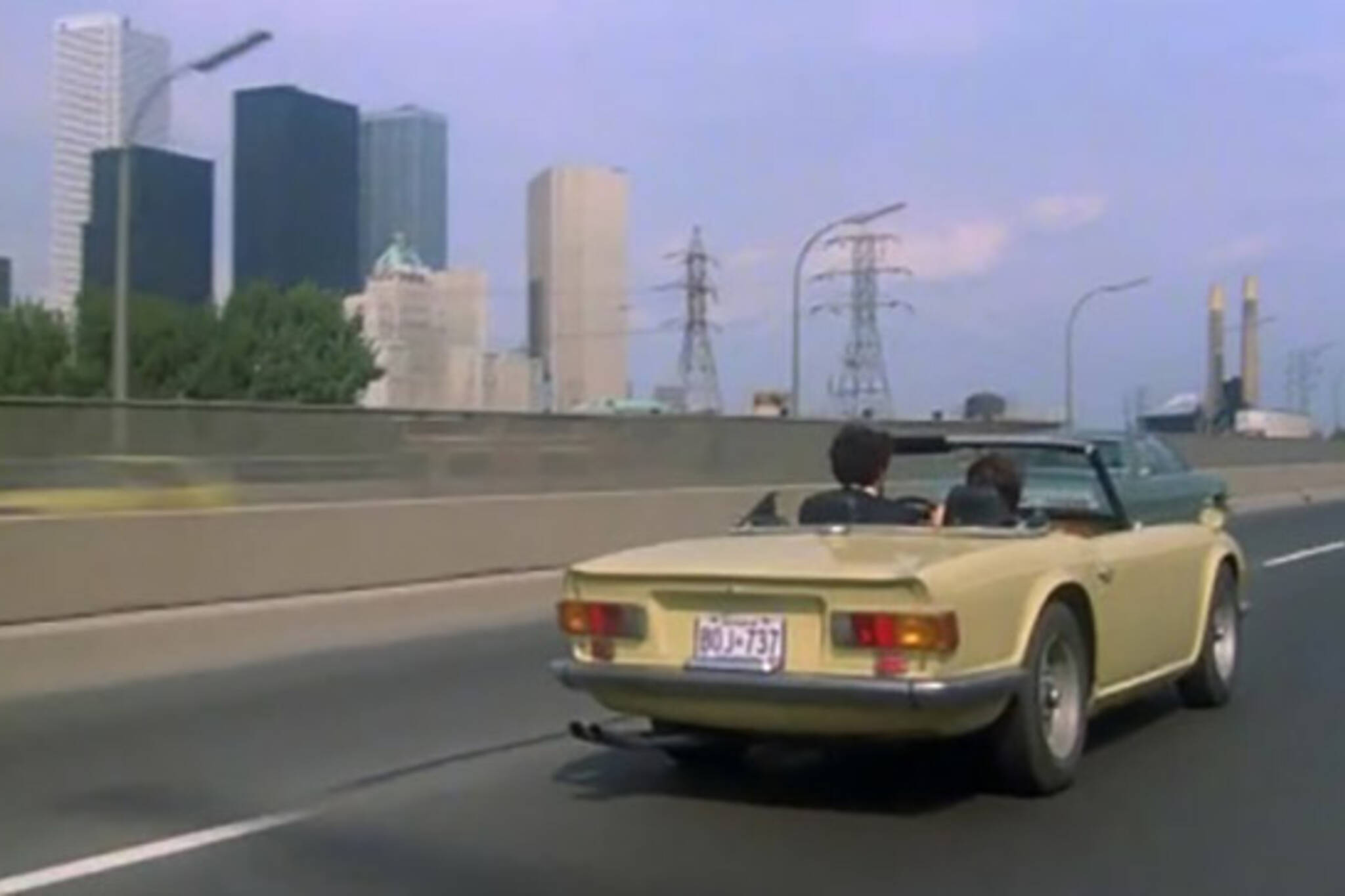 1970s film toronto