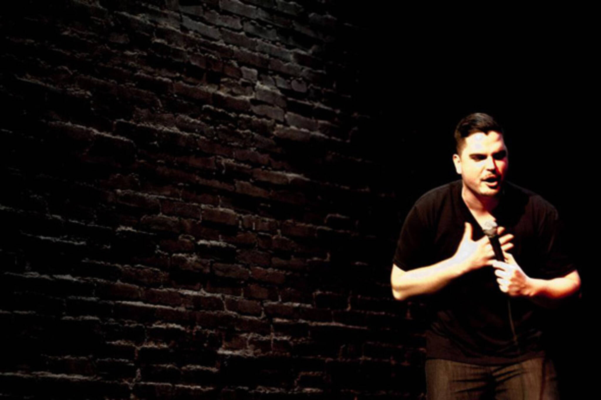 Mike Rita Toronto Comedy