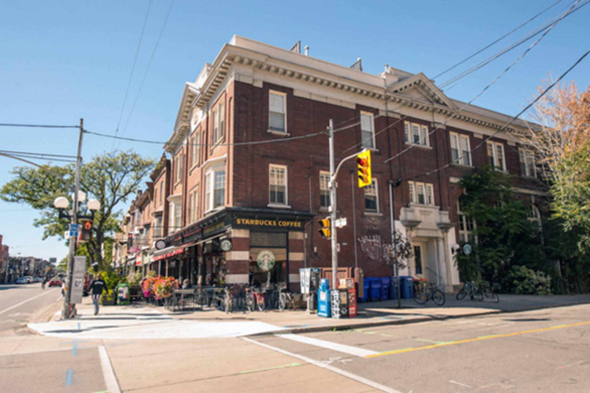 Movie House Lofts Toronto