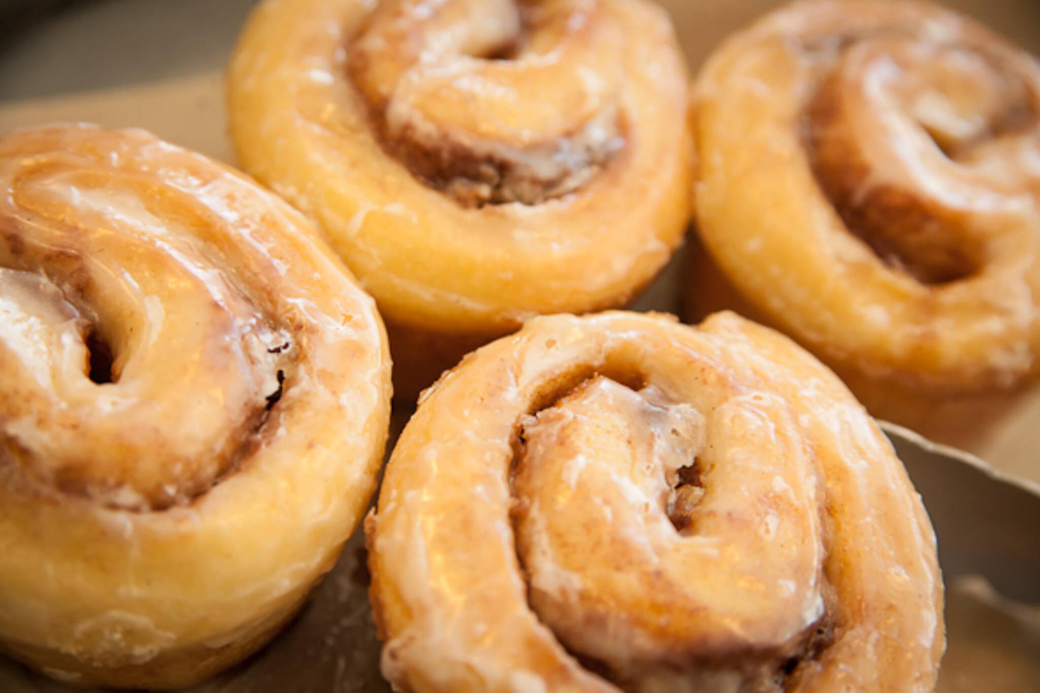 new bakery toronto