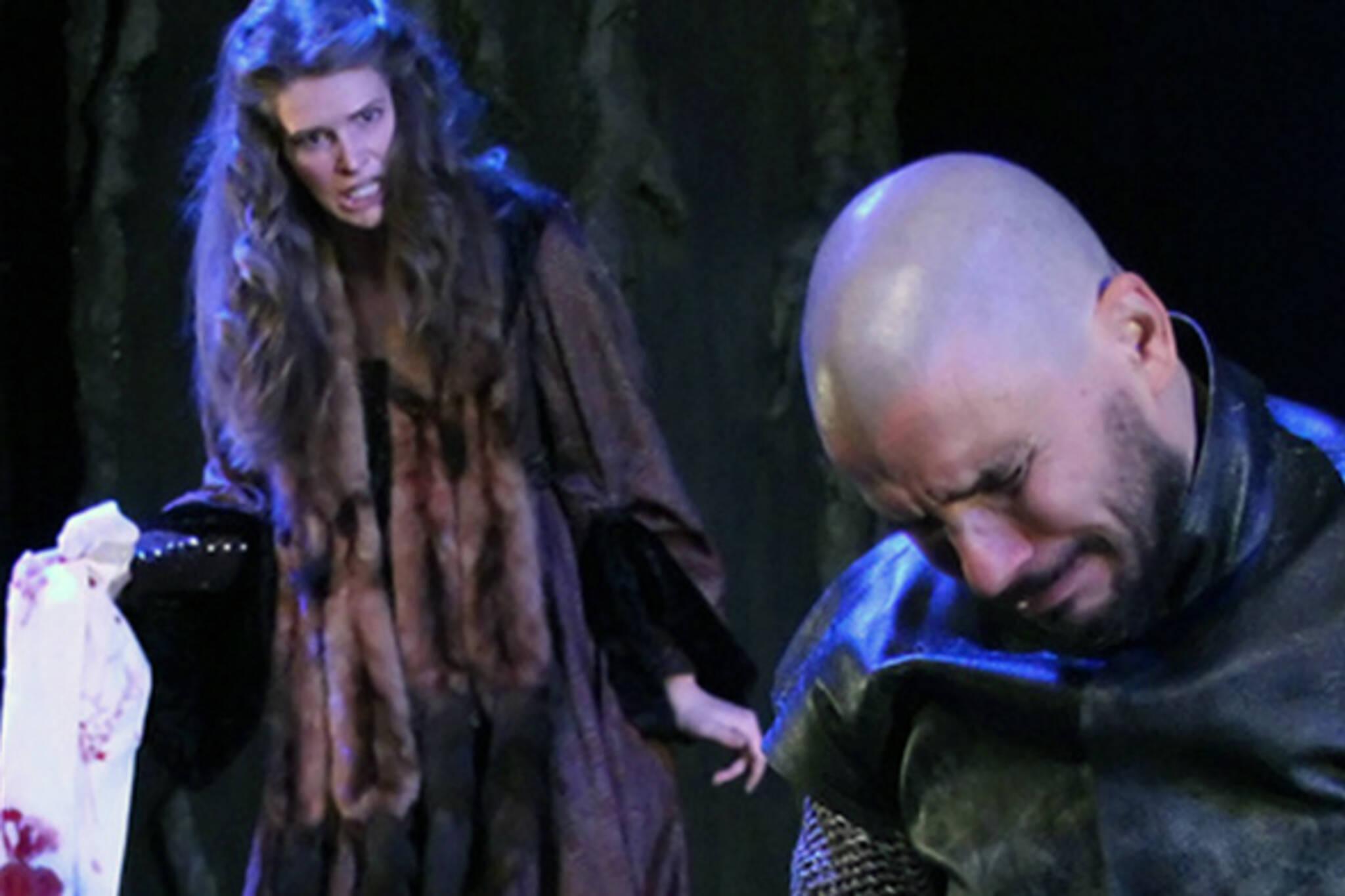 Macbeth Toronto