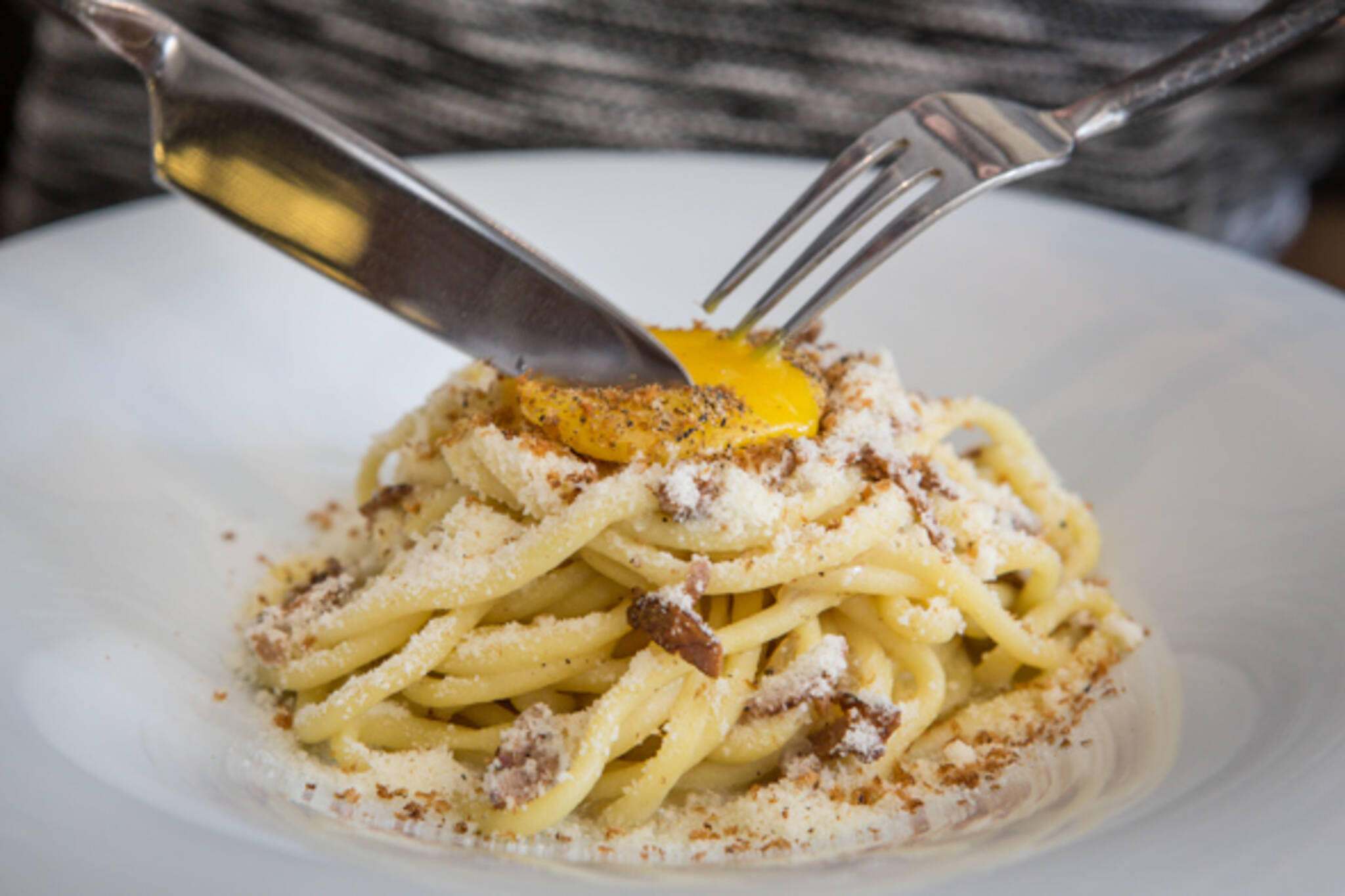 pasta toronto