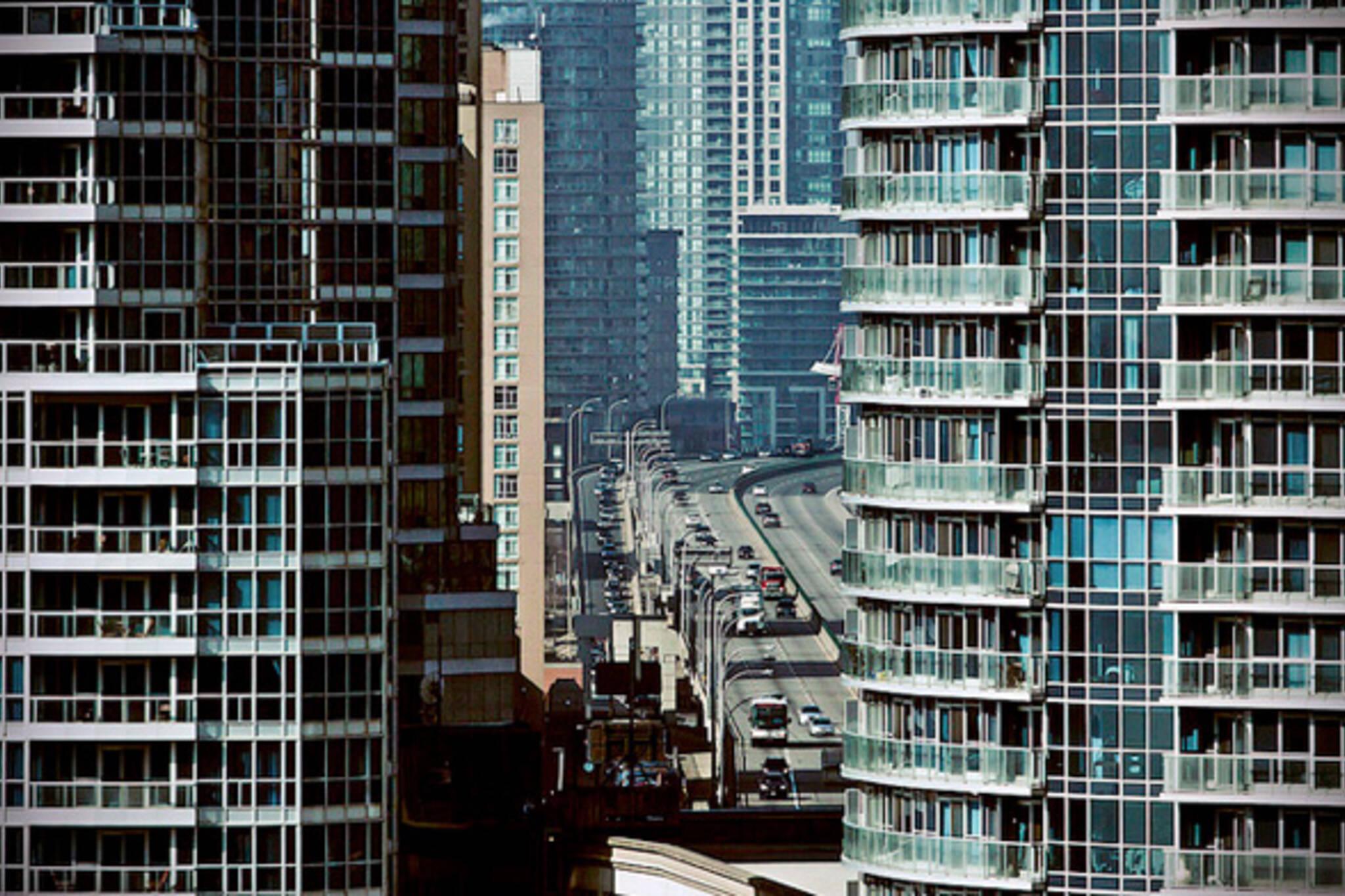 Gardiner Toronto
