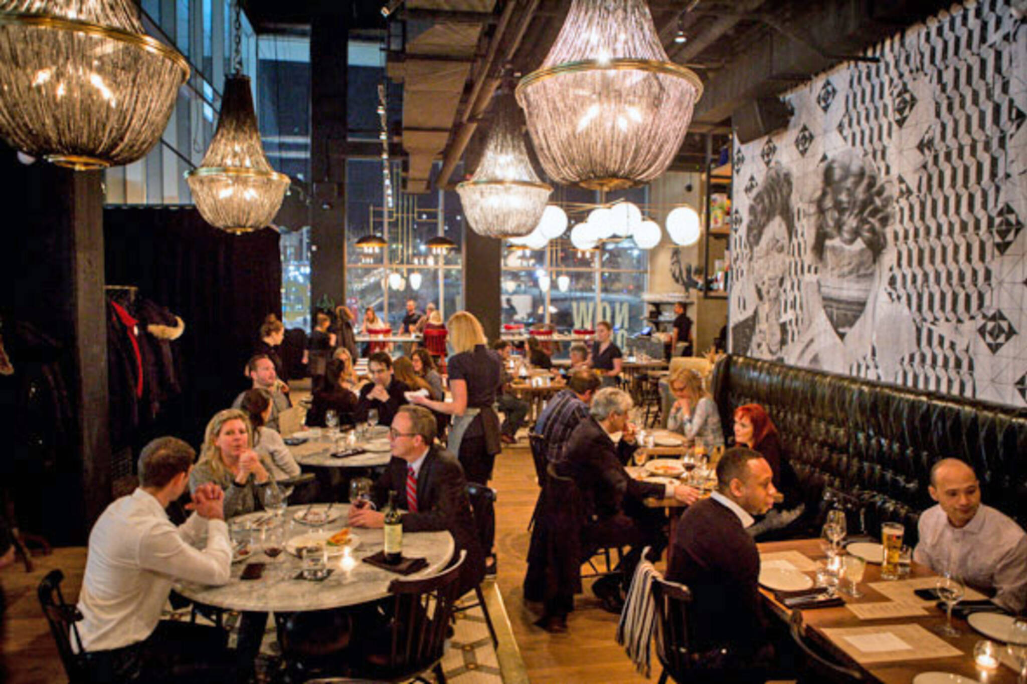 restaurant flops toronto
