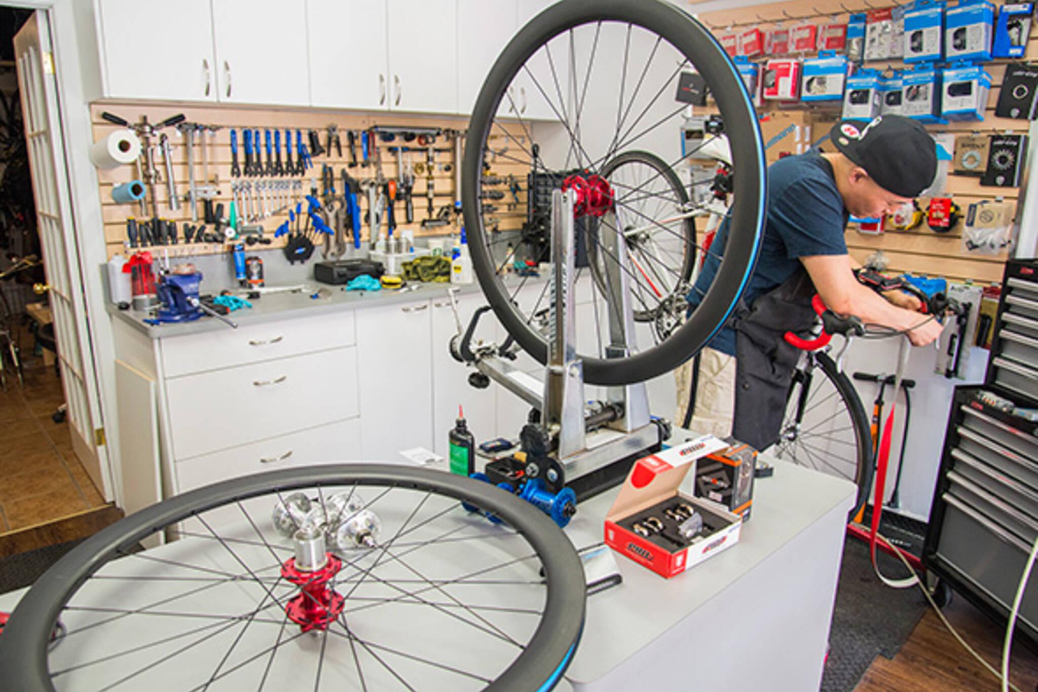 Dream Cyclery toronto