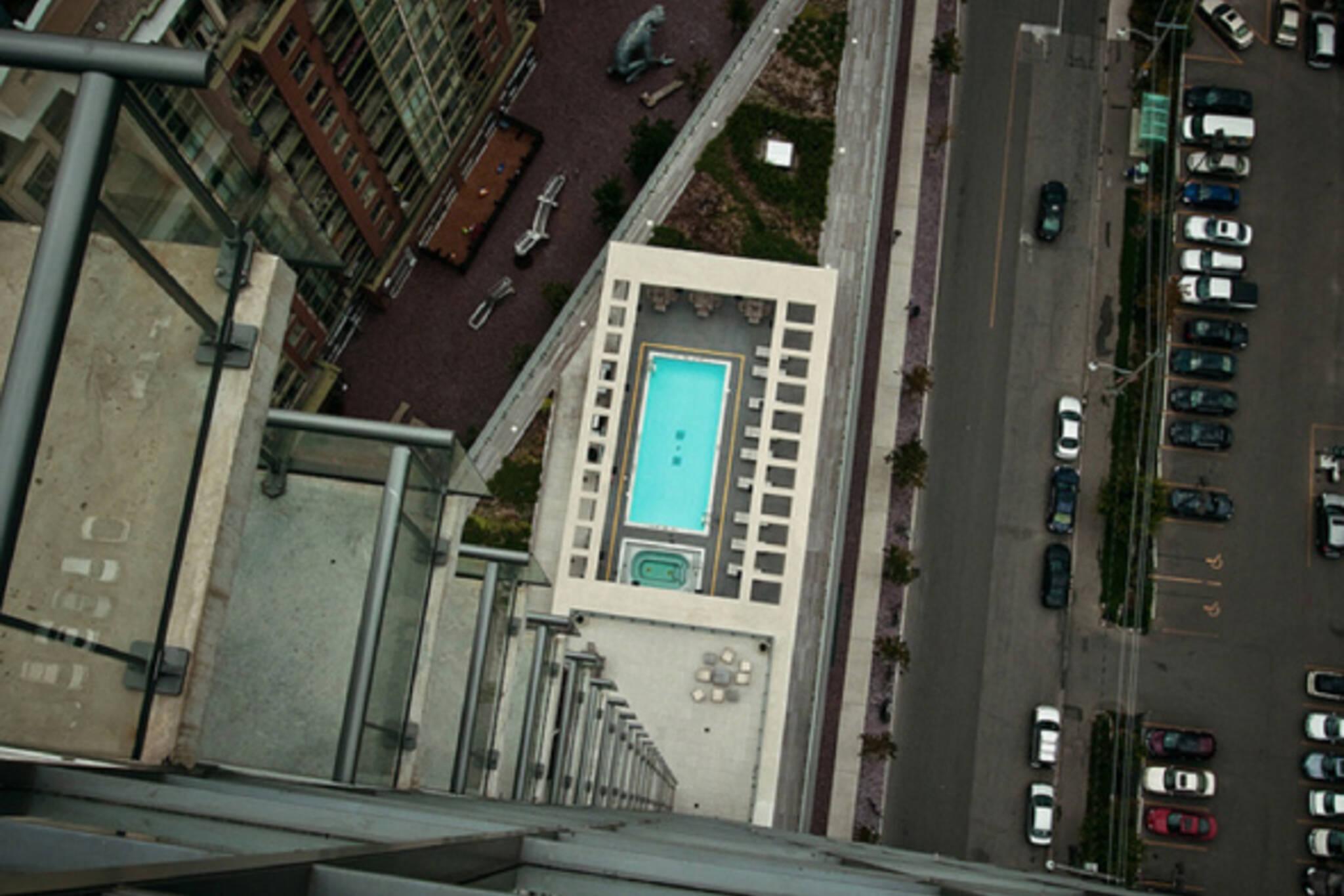 Toronto vertical