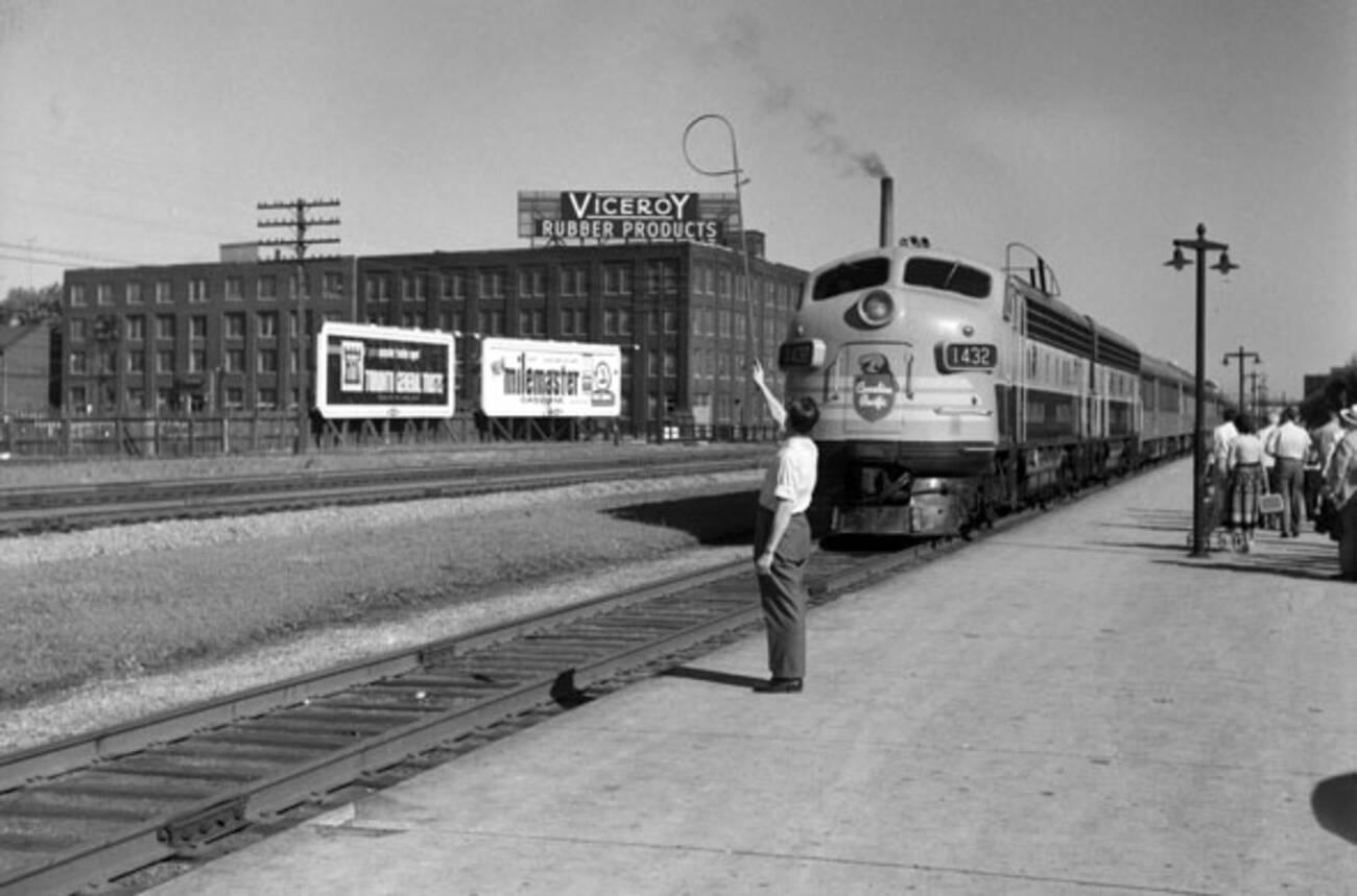 5 Toronto Railway Stations We Wish We Still Had